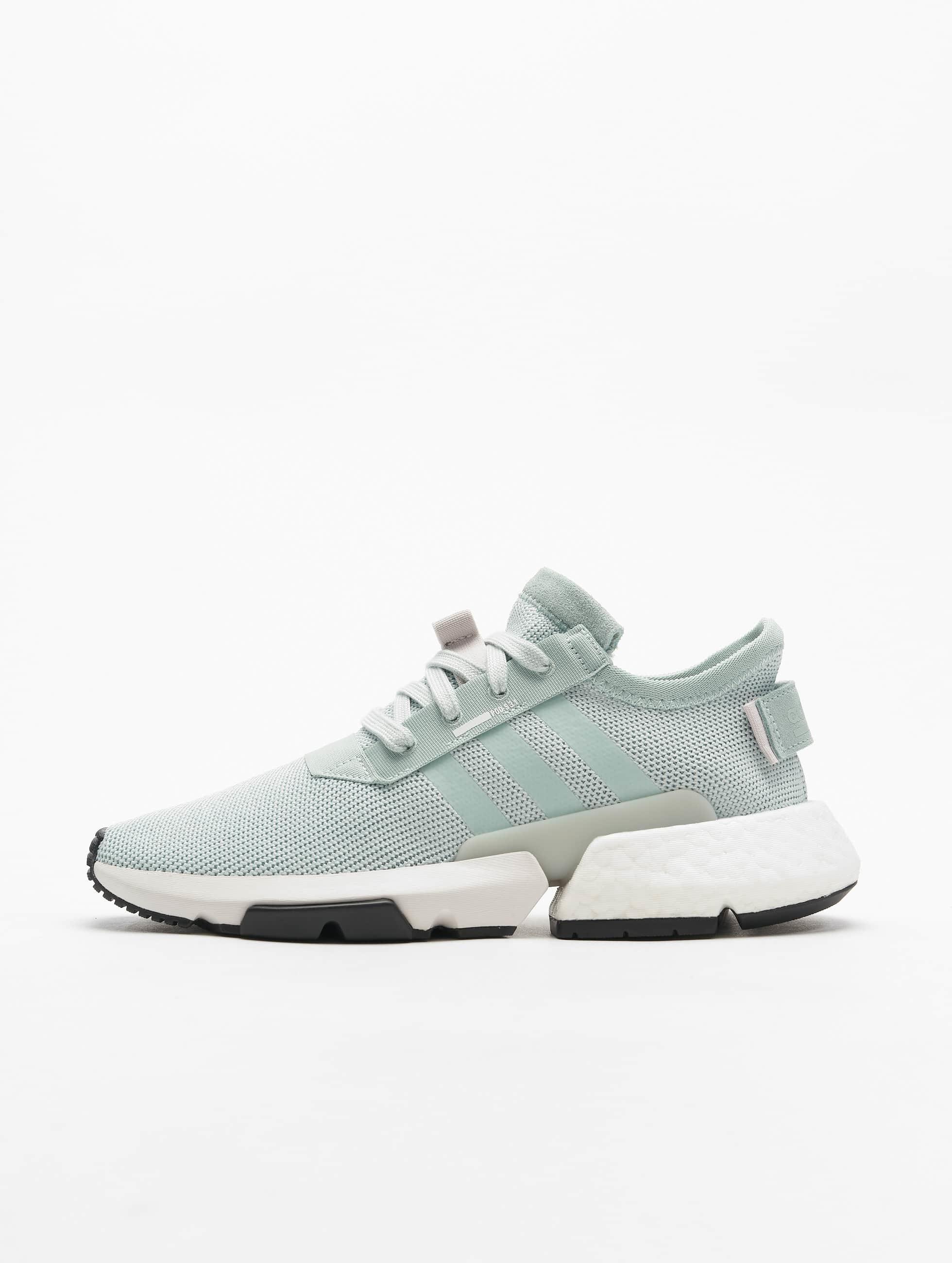 15fbe4839e5 adidas originals schoen / sneaker Pod-S3.1 in groen 498262