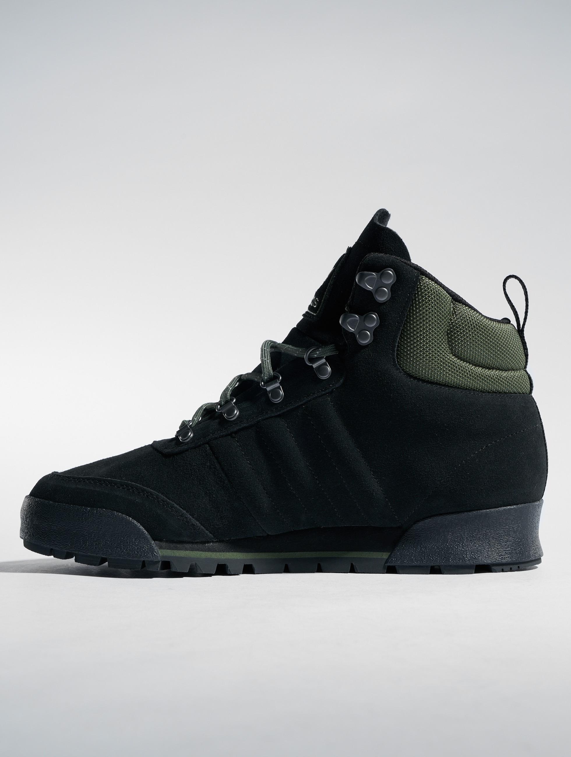 56679d9b1ccf0 adidas originals Herren Sneaker Jake Boot 2.0 in schwarz 499008