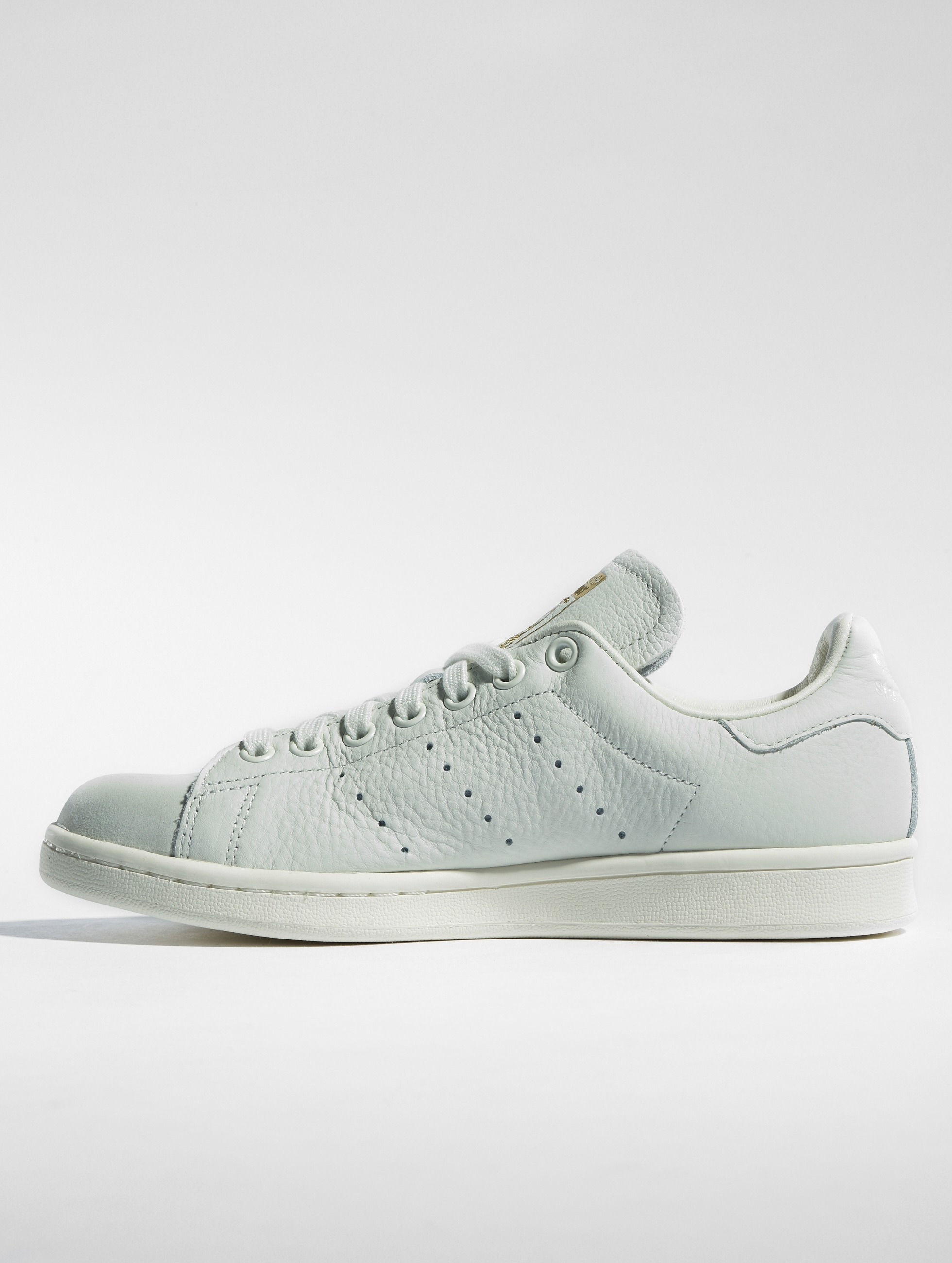 4401825d432 adidas originals schoen / sneaker Stan Smith Premium in wit 498419