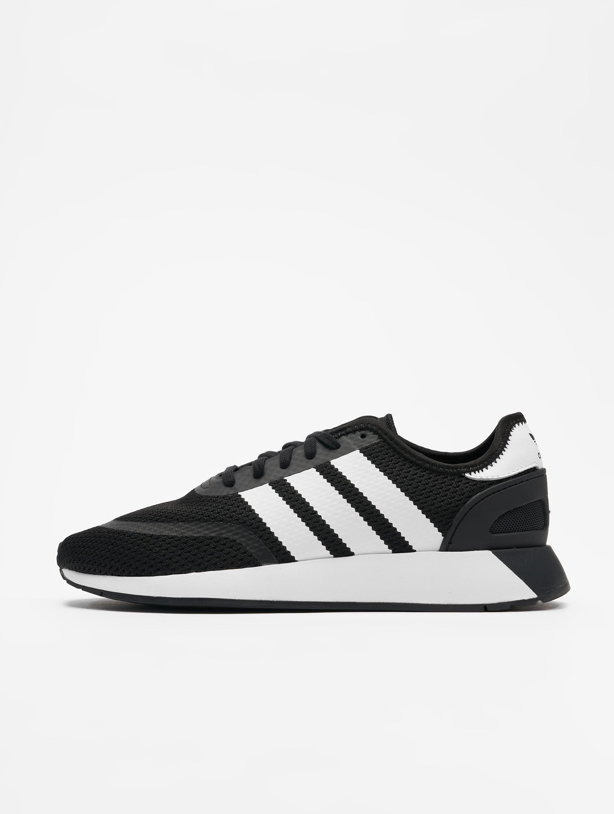 79cd30ae492 adidas originals schoen / sneaker N-5923 in zwart 498969