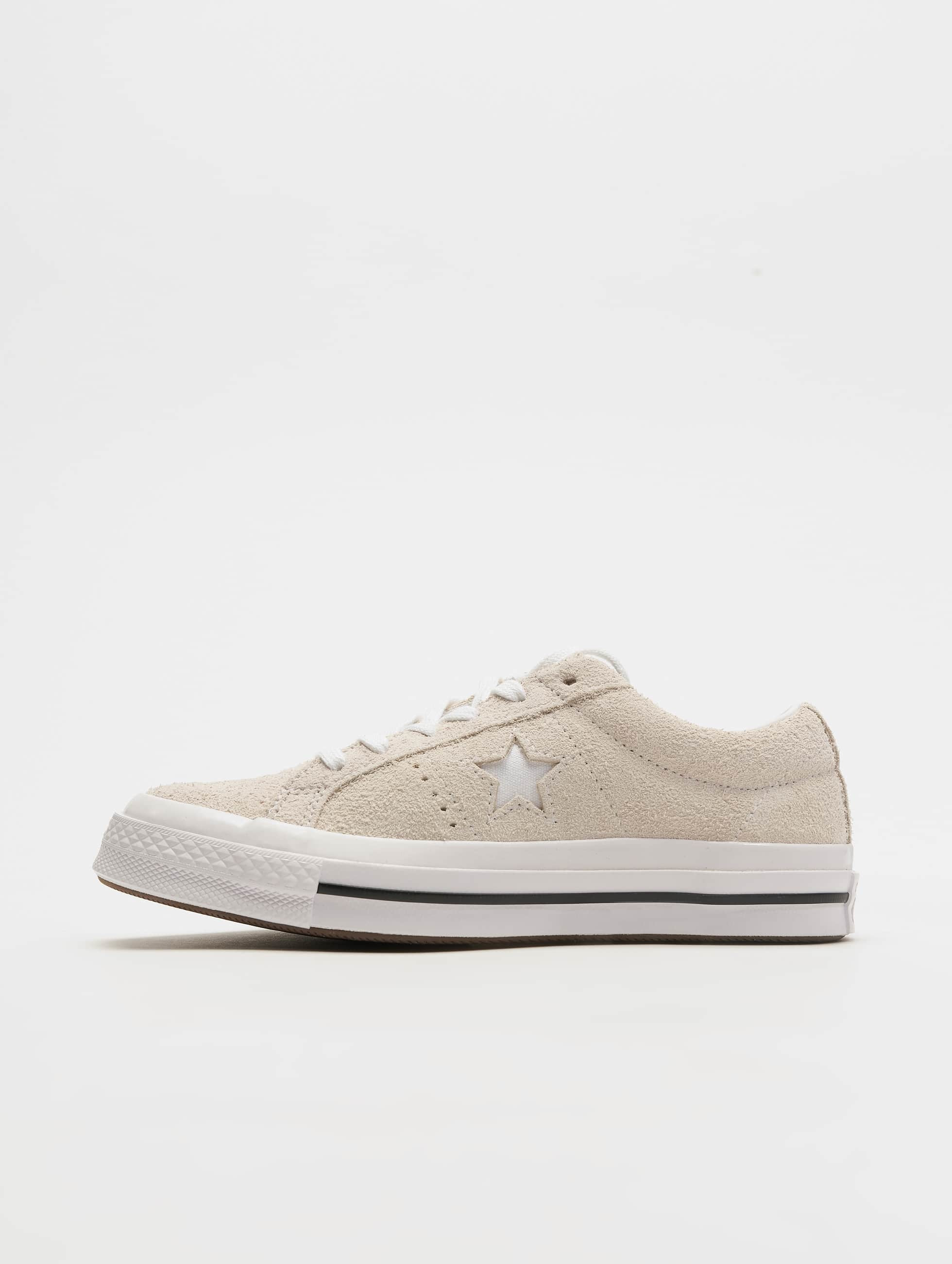 Whitewhitewhite One Sneakers Converse Star Ox CEoedxBQWr