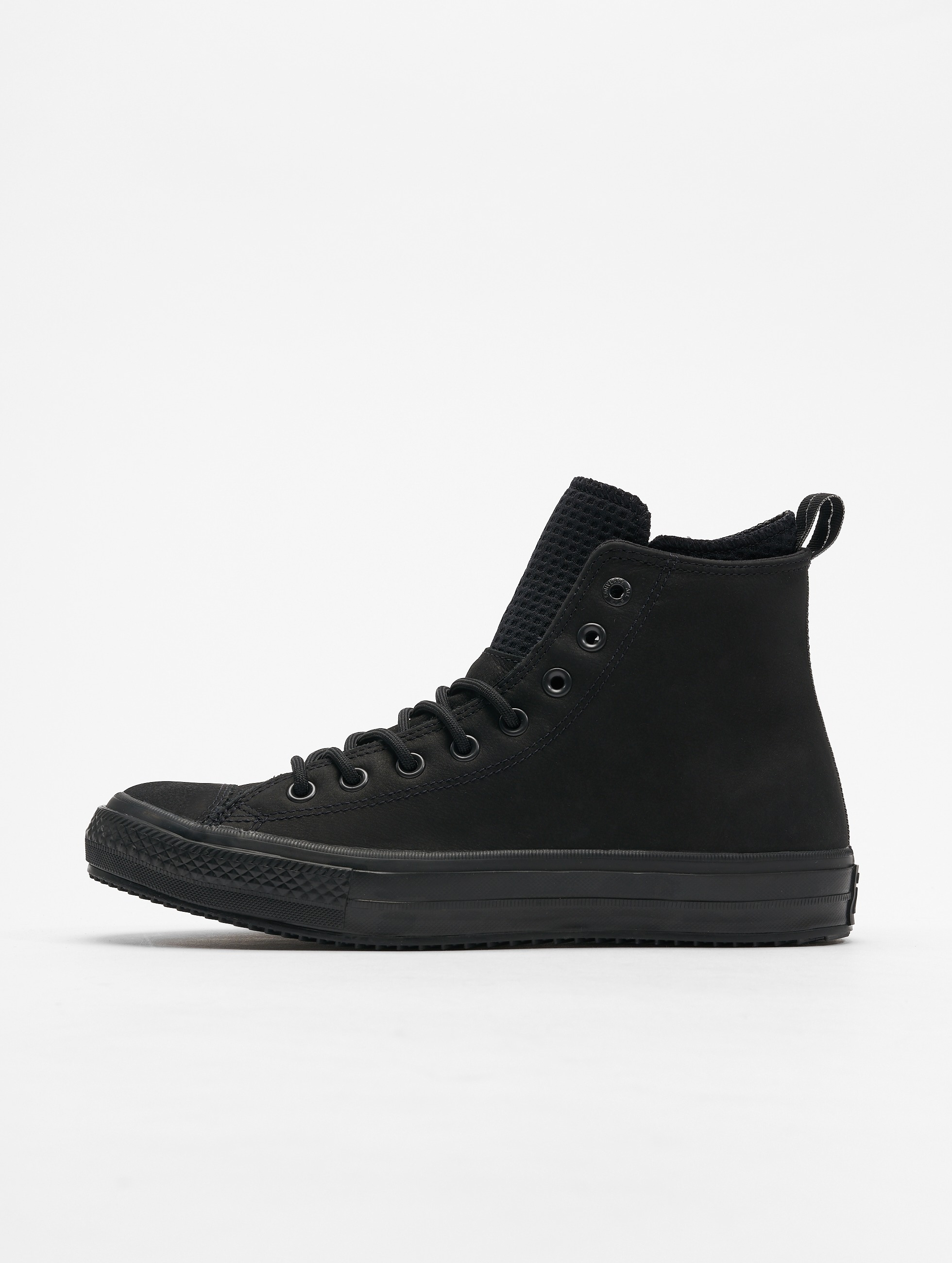 18554cfe1b7 Converse schoen / sneaker Chuck Taylor All Star WP Boot Hi in zwart 506217