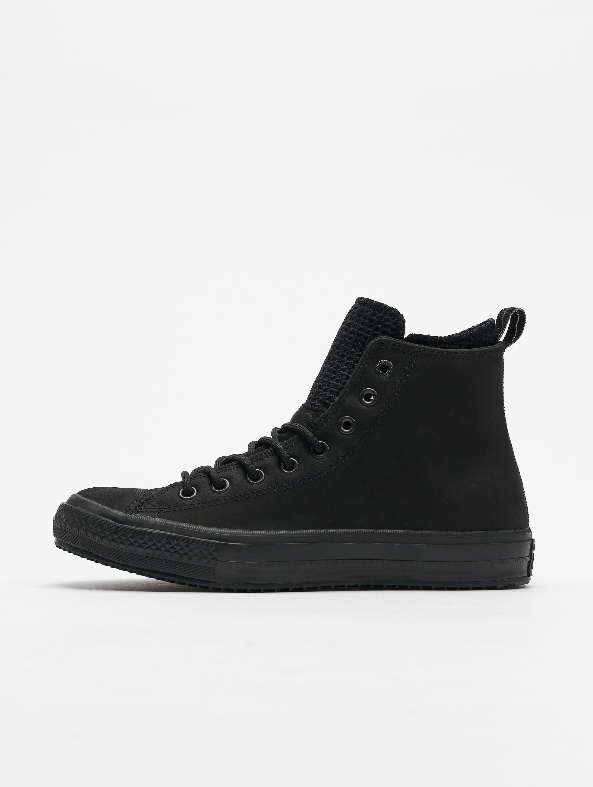 978393a01d1 Converse schoen / sneaker Chuck Taylor All Star WP Boot Hi in zwart 506217