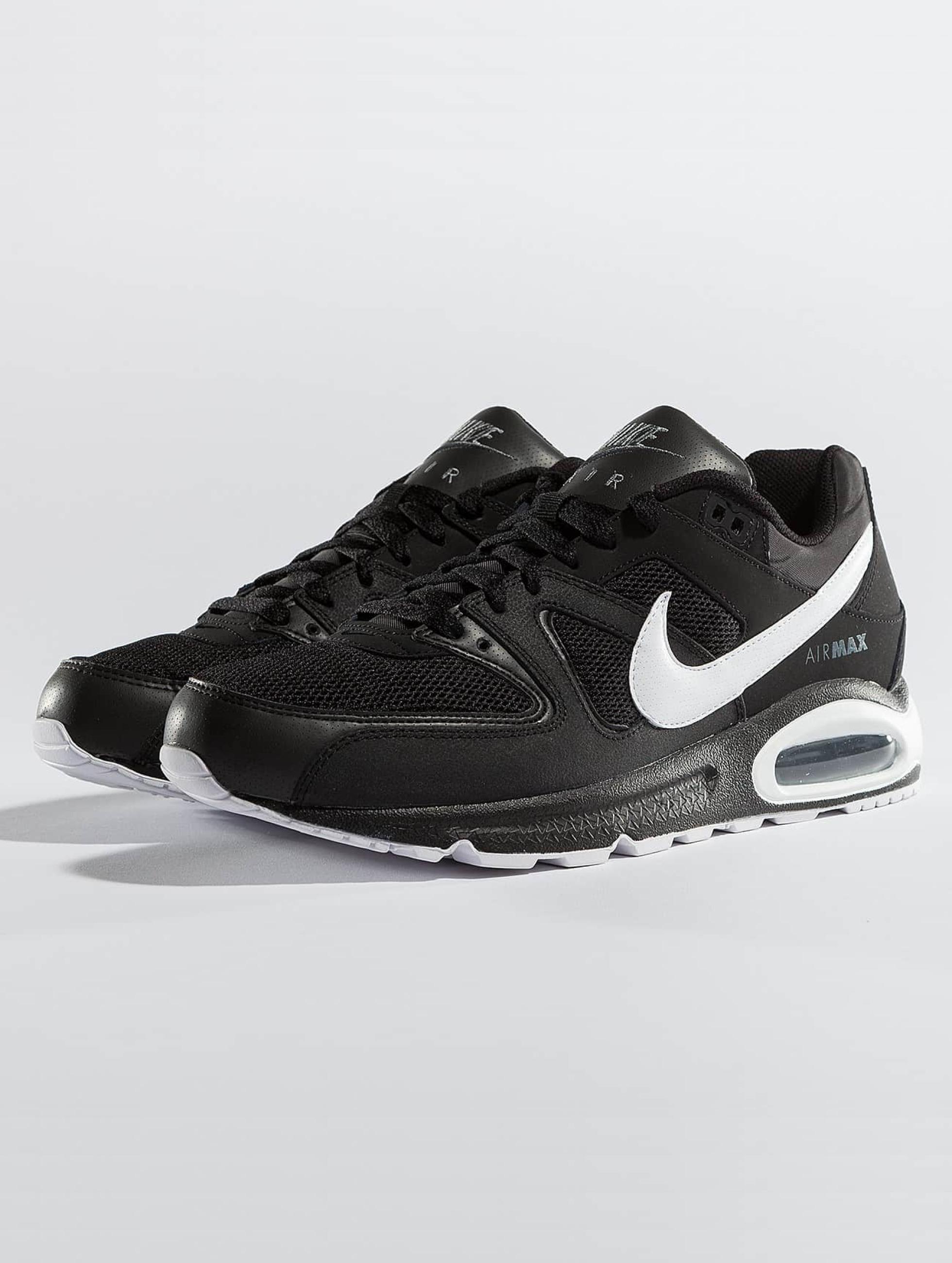 Max Chaussures Command Homme NikeAir 306722 Noir De Fitness LAR4j35