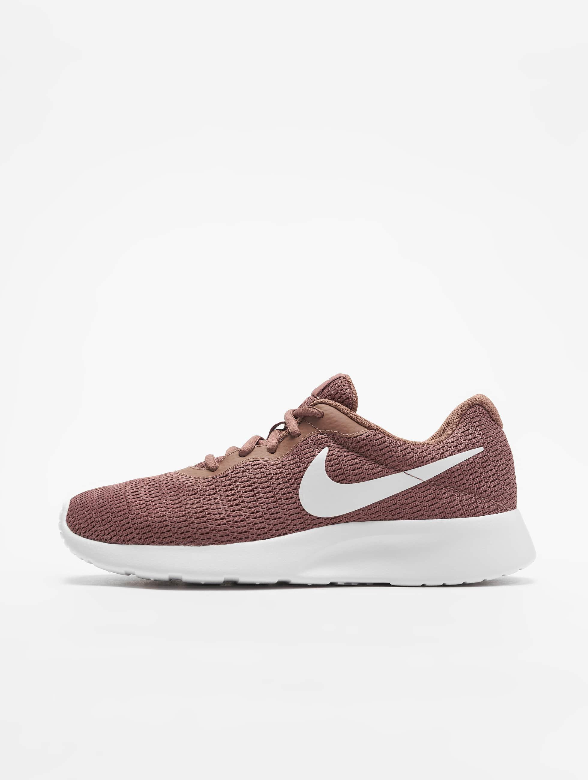 buy popular half off order online Nike Tanjun Sneakers Smokey Mauve/White