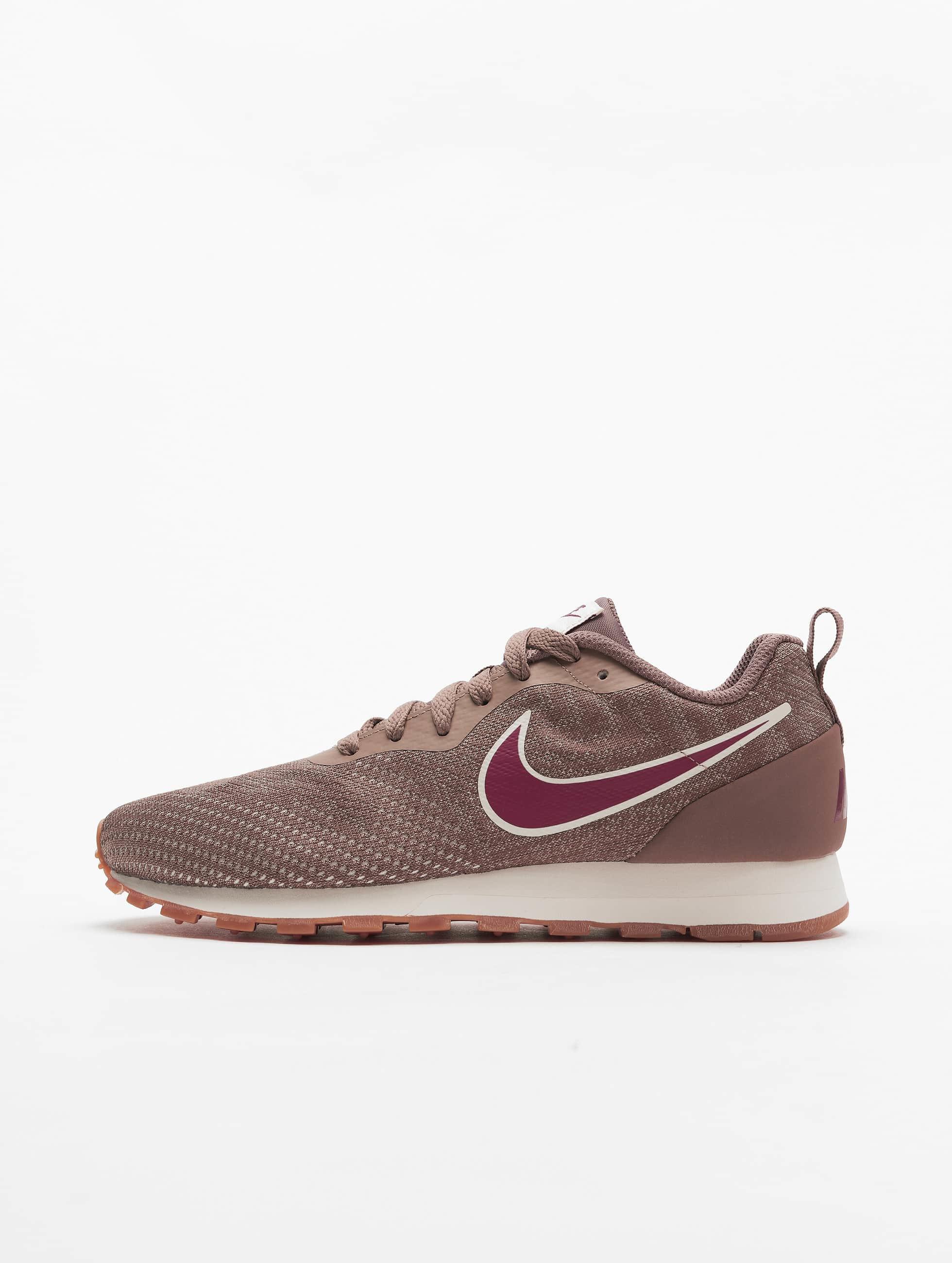online store 316da 4d91b Nike Skor   Sneakers Mid Runner 2 ENG Mesh i brun 467825