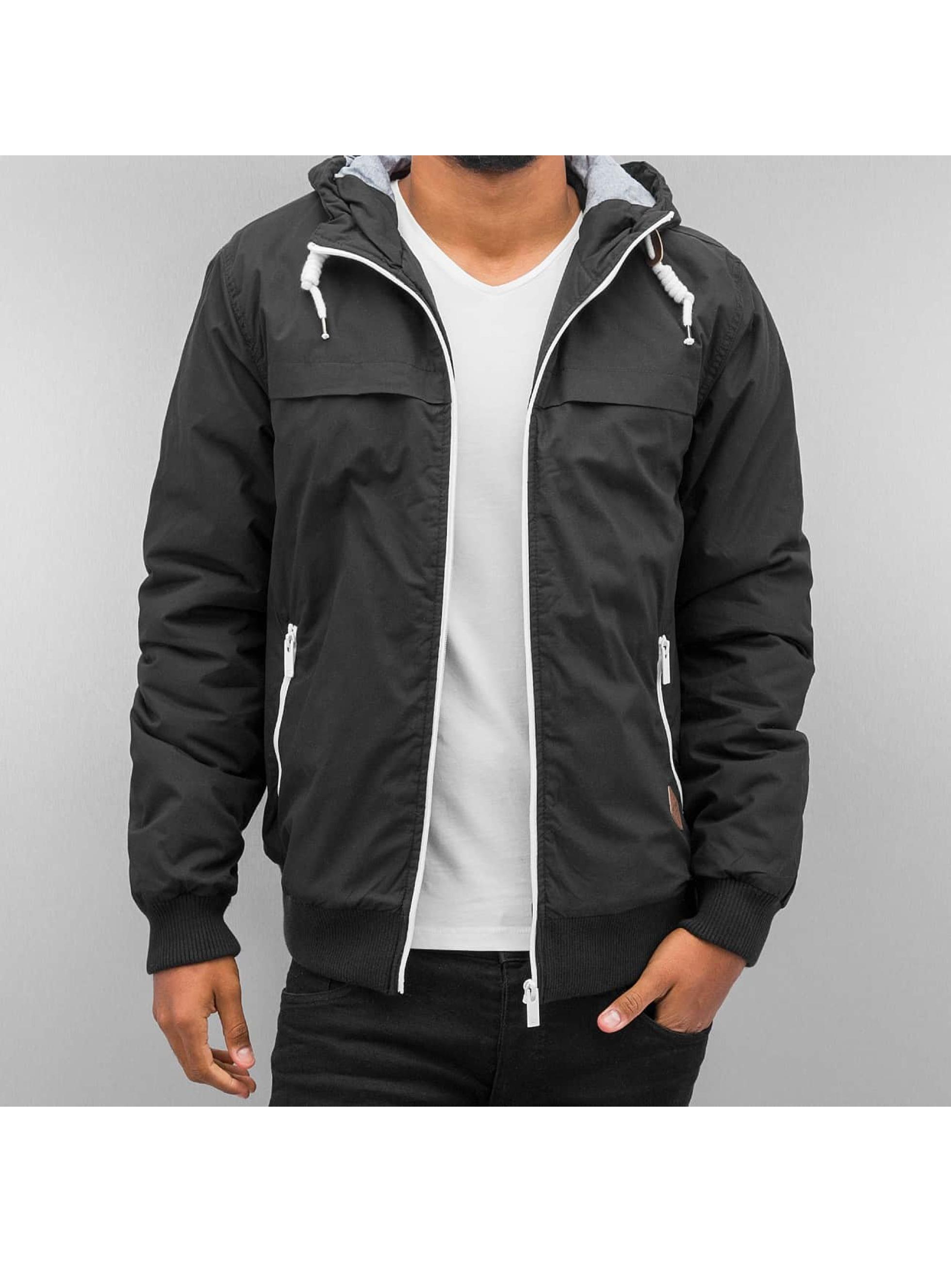 98-86 Winter Jacket Curt black