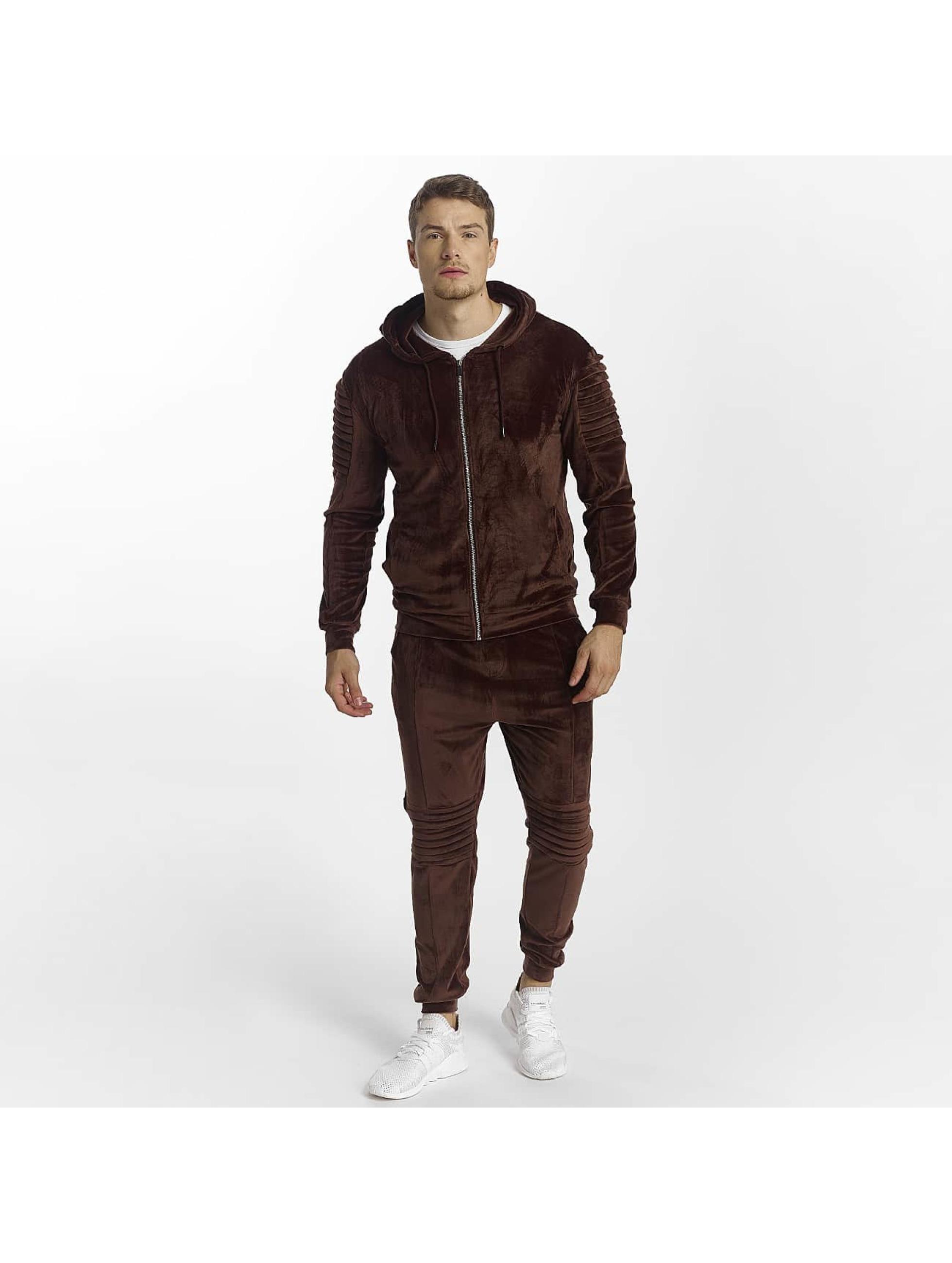 Aarhon Спортивные костюмы Verona коричневый