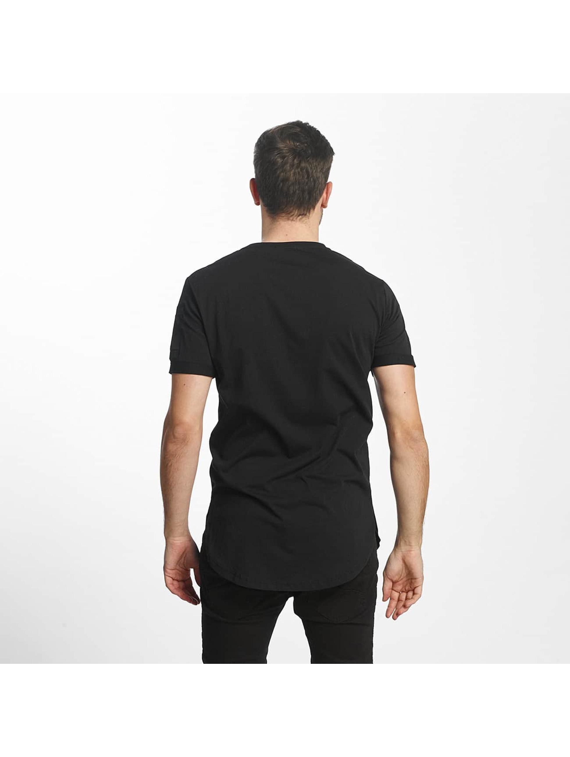 Aarhon Camiseta Atalanta negro