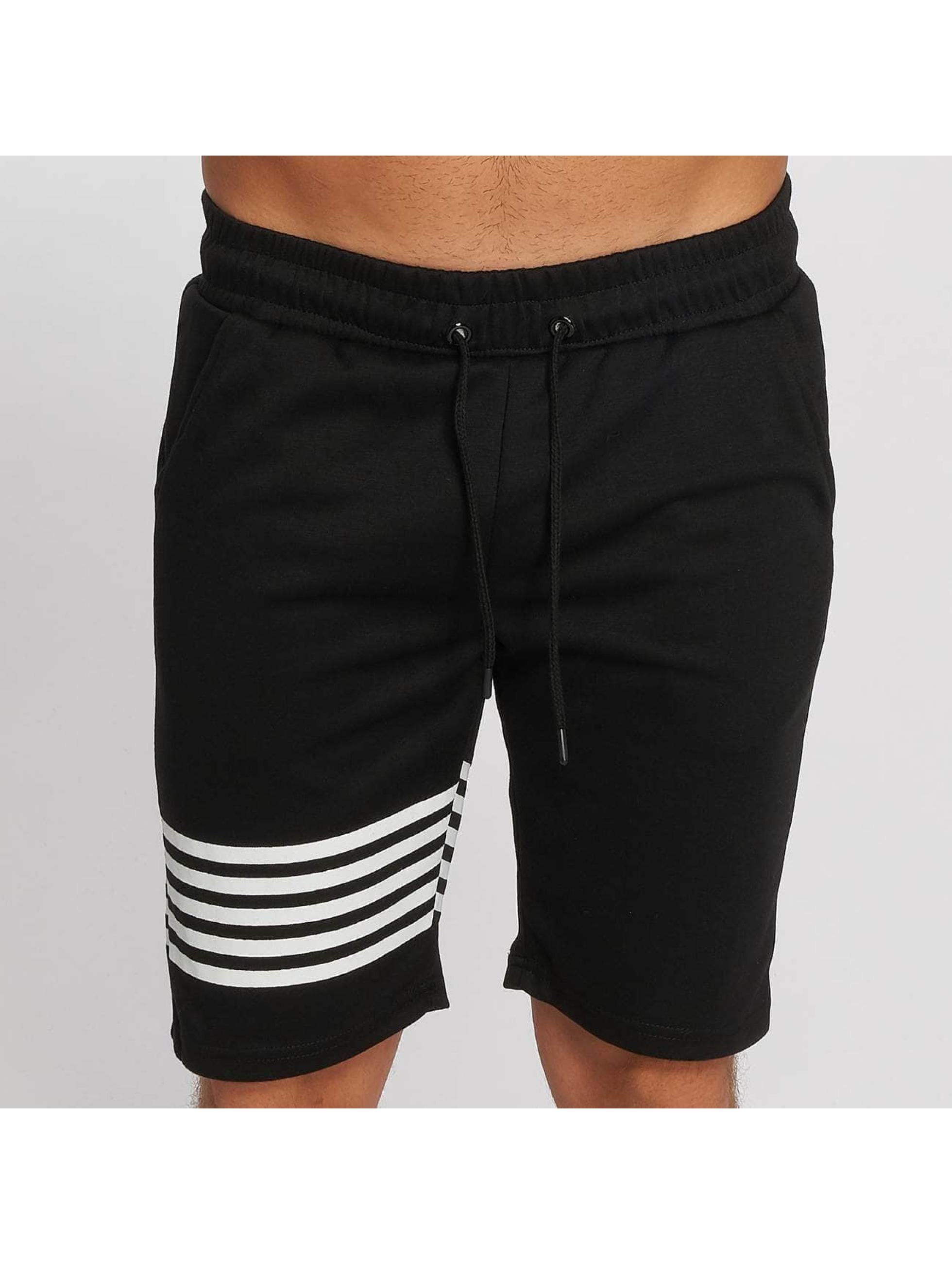 Aarhon Dresser Stripes svart