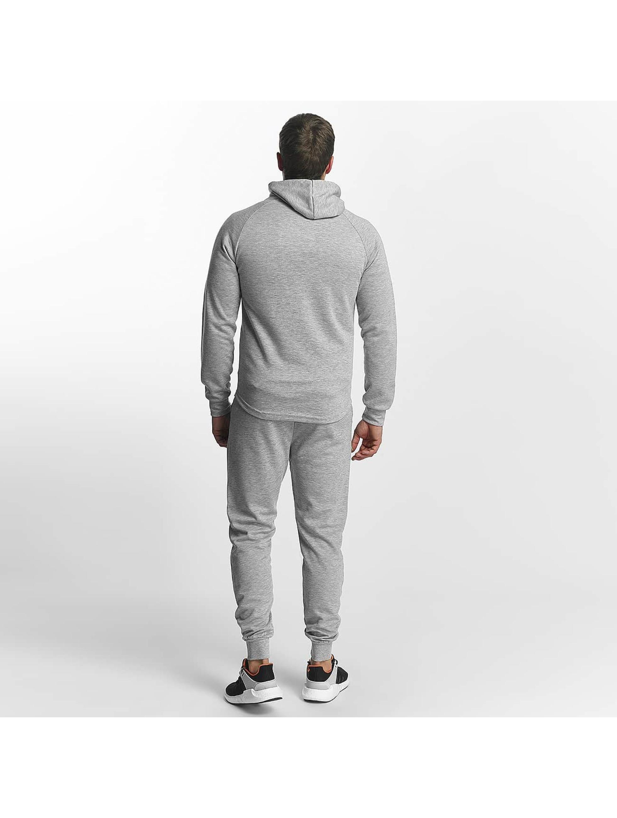 Aarhon Ensemble & Survêtement Aarhon Track Suit gris