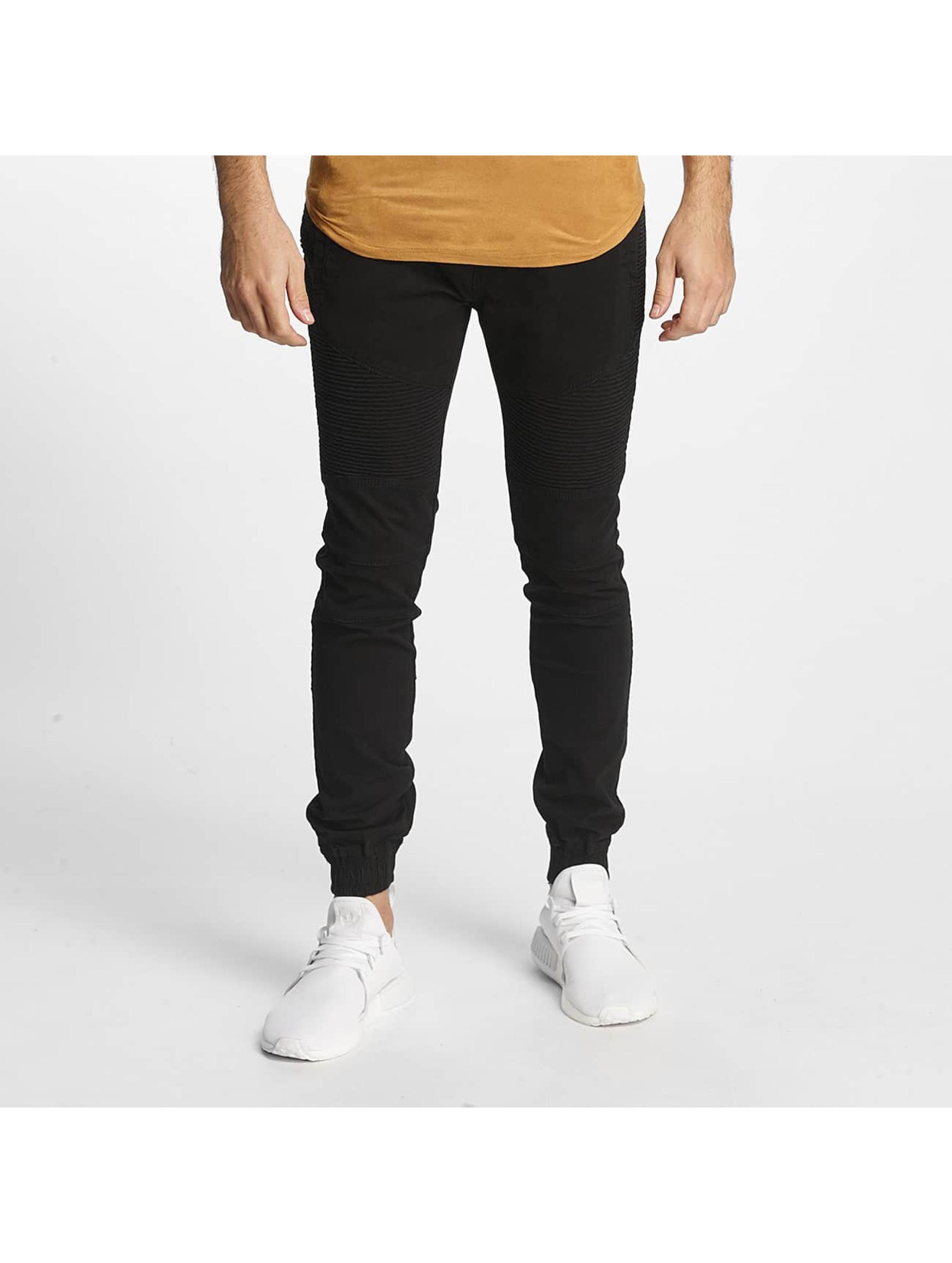 Aarhon Slim Fit Jeans Lazio черный
