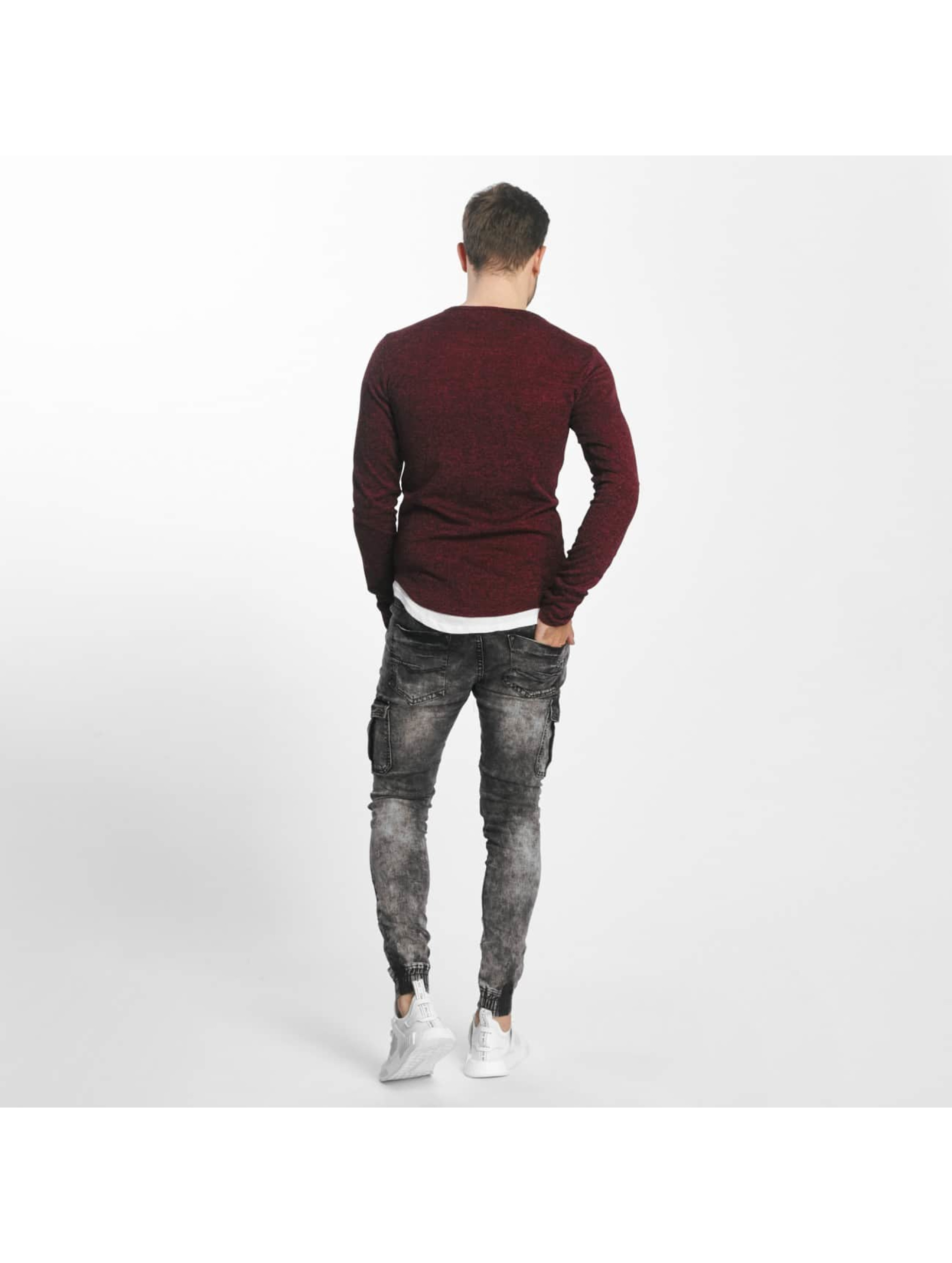 Aarhon Slim Fit Jeans Nizza nero