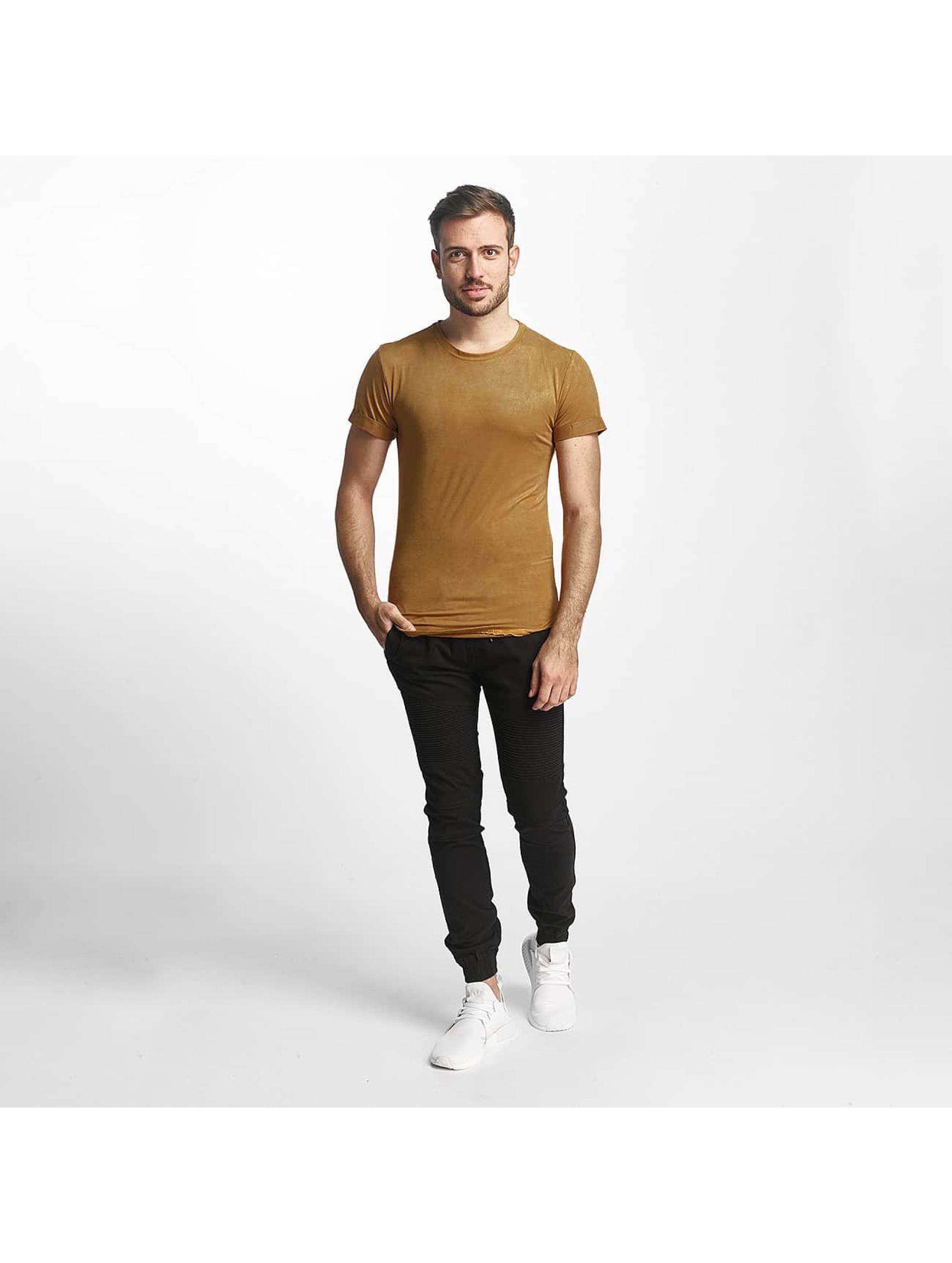 Aarhon Slim Fit Jeans Lazio schwarz