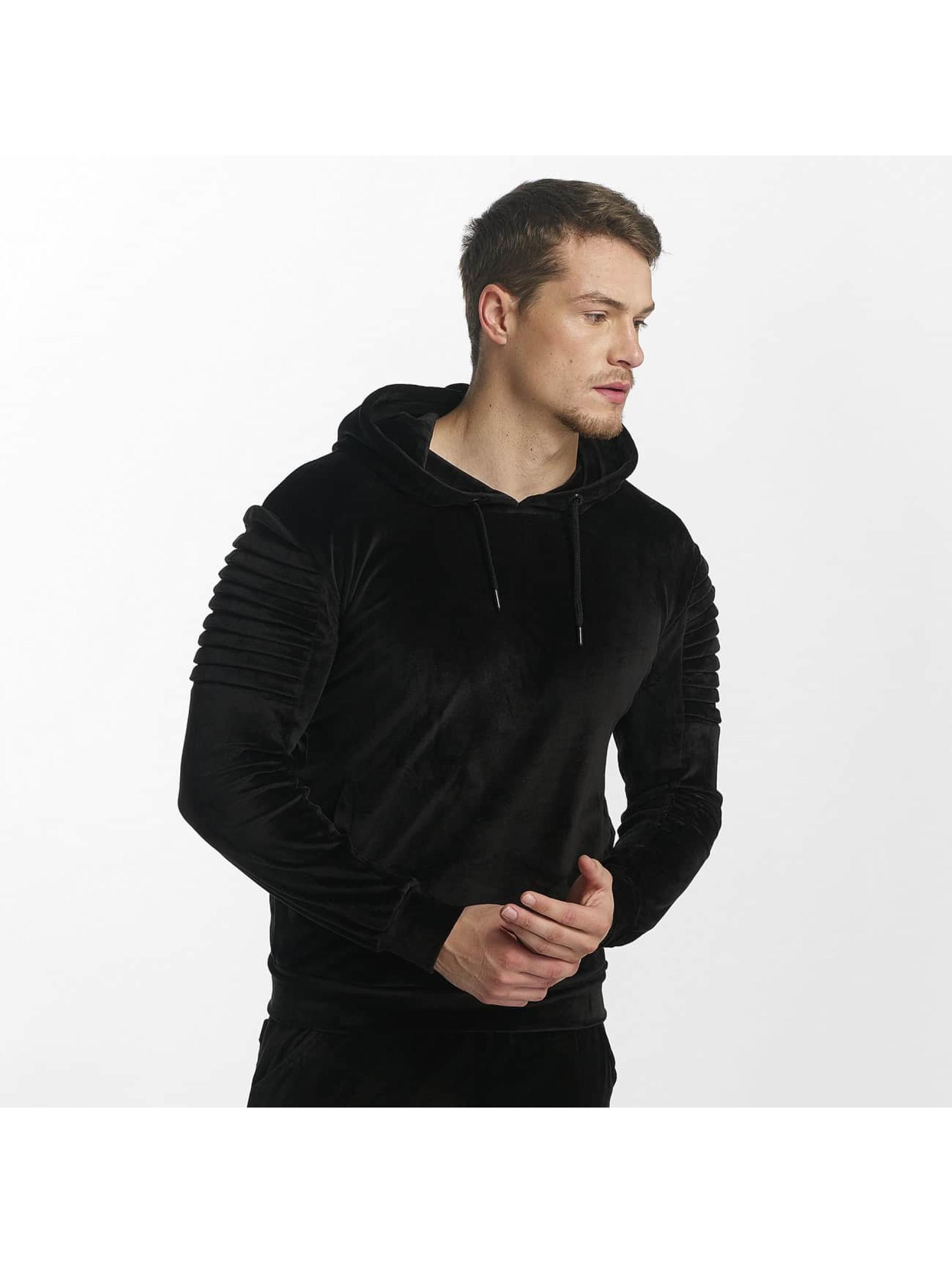 Aarhon Suits Calcio black