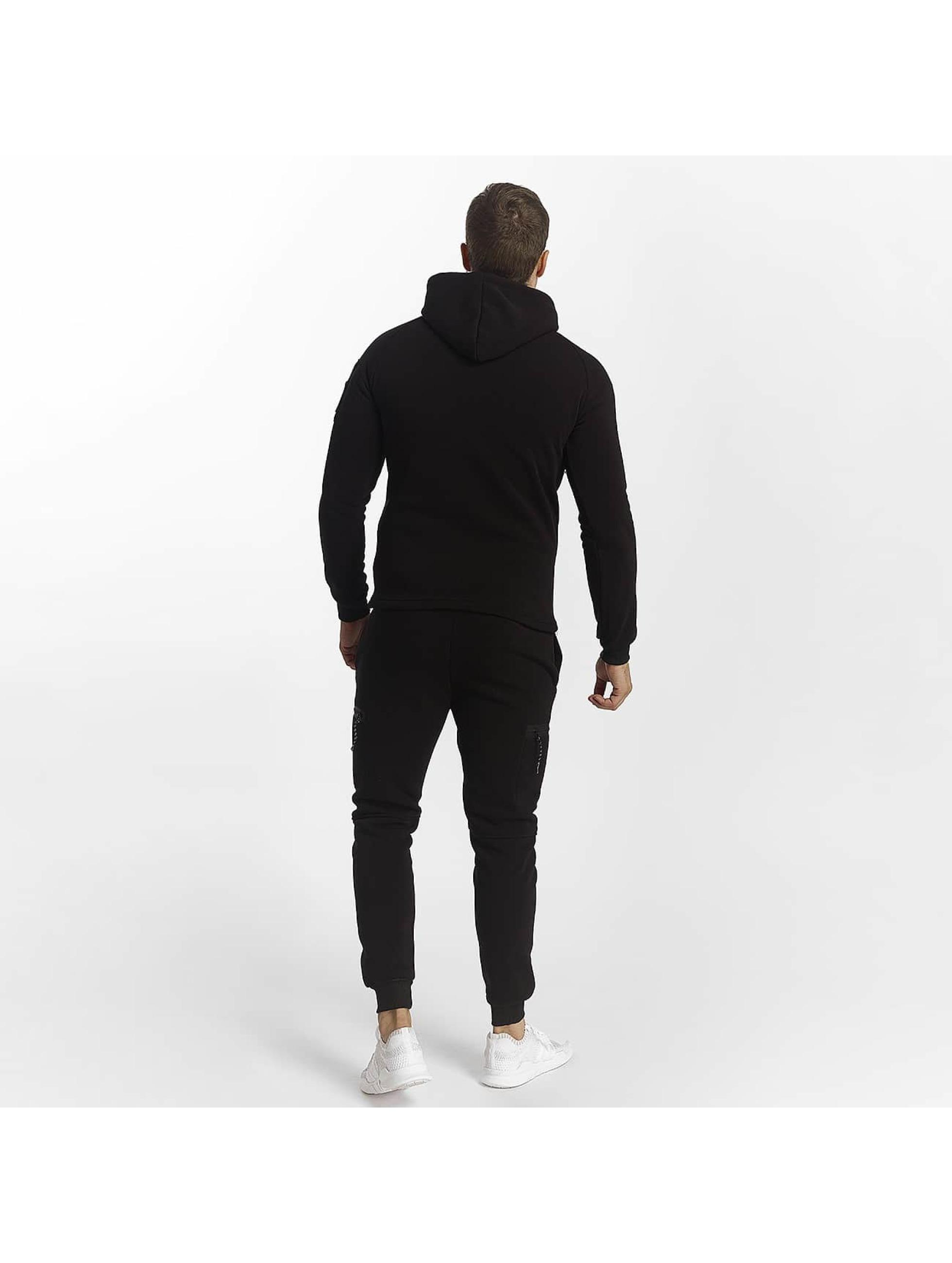 Aarhon Suits Sassuolo black