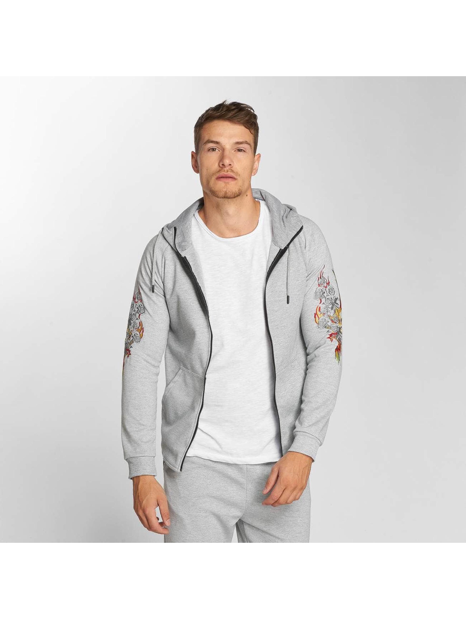 Aarhon Suits Sweat gray