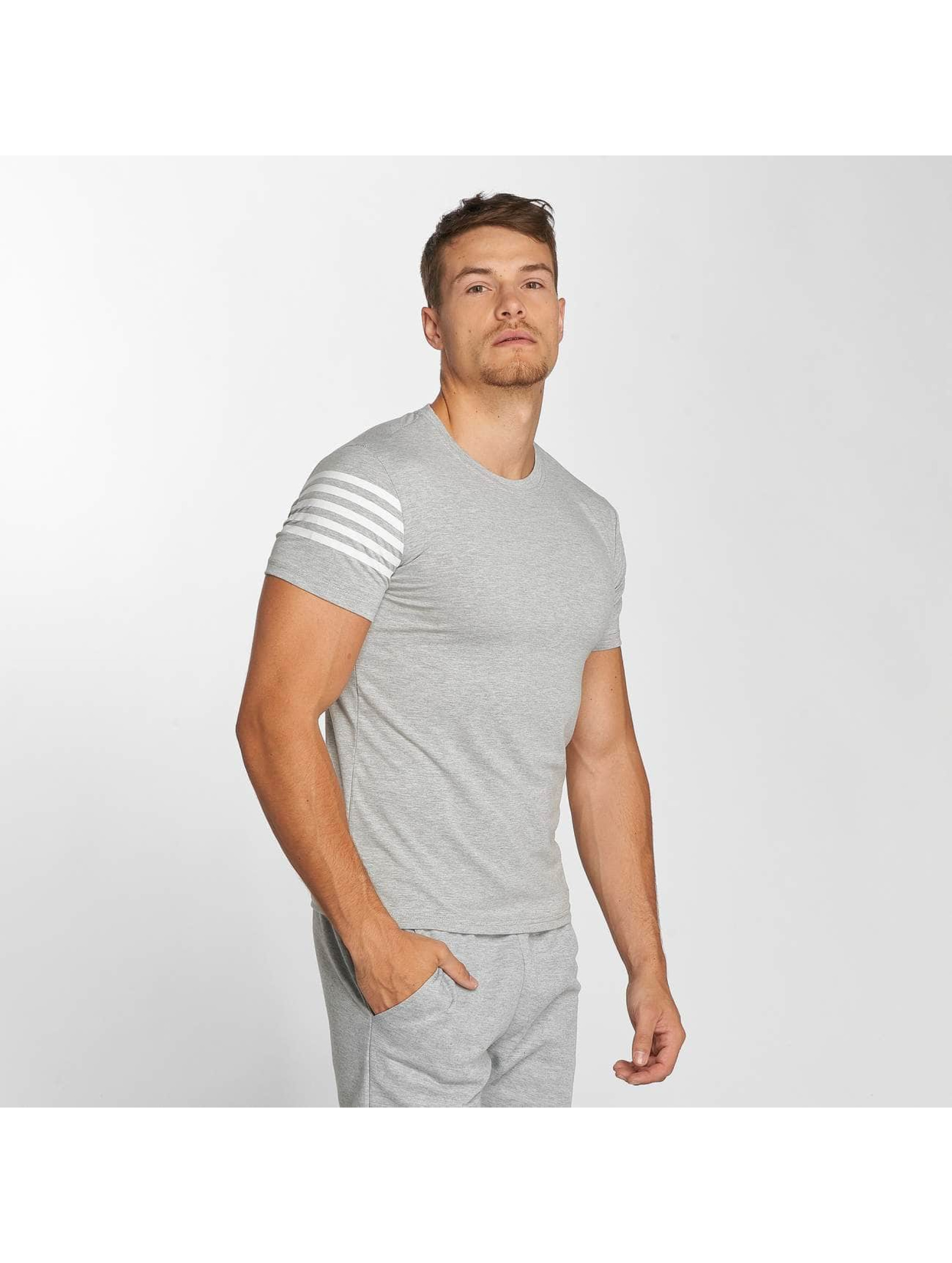 Aarhon Suits Stripes gray