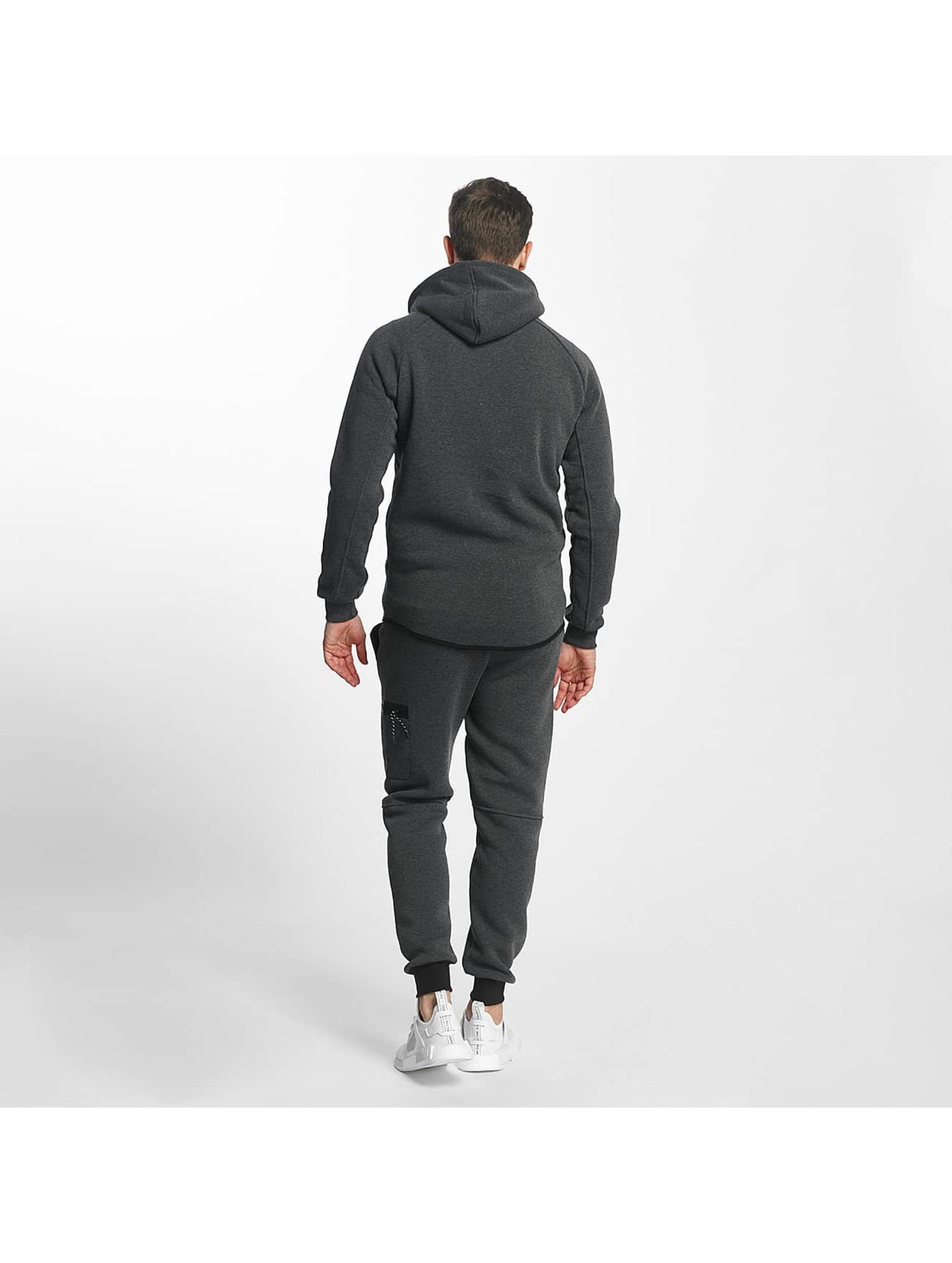 Aarhon Suits Neapel grey