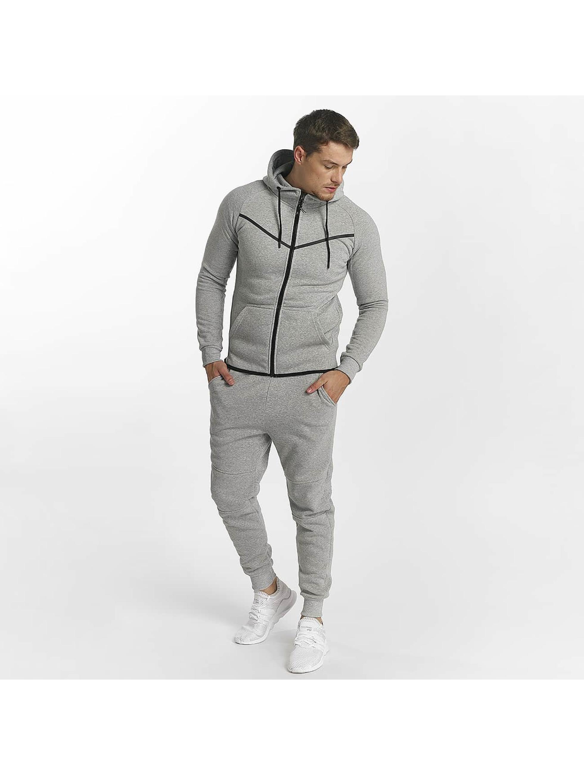 Aarhon Suits Parma grey