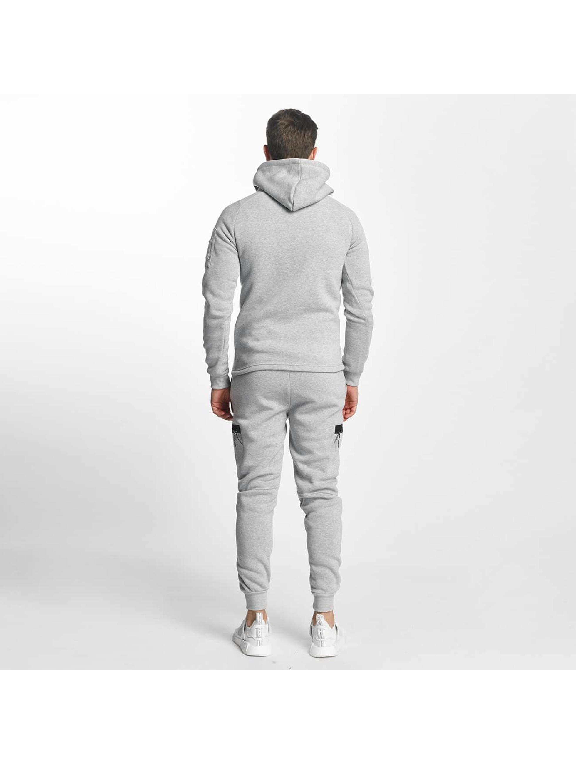 Aarhon Suits Ferrara grey