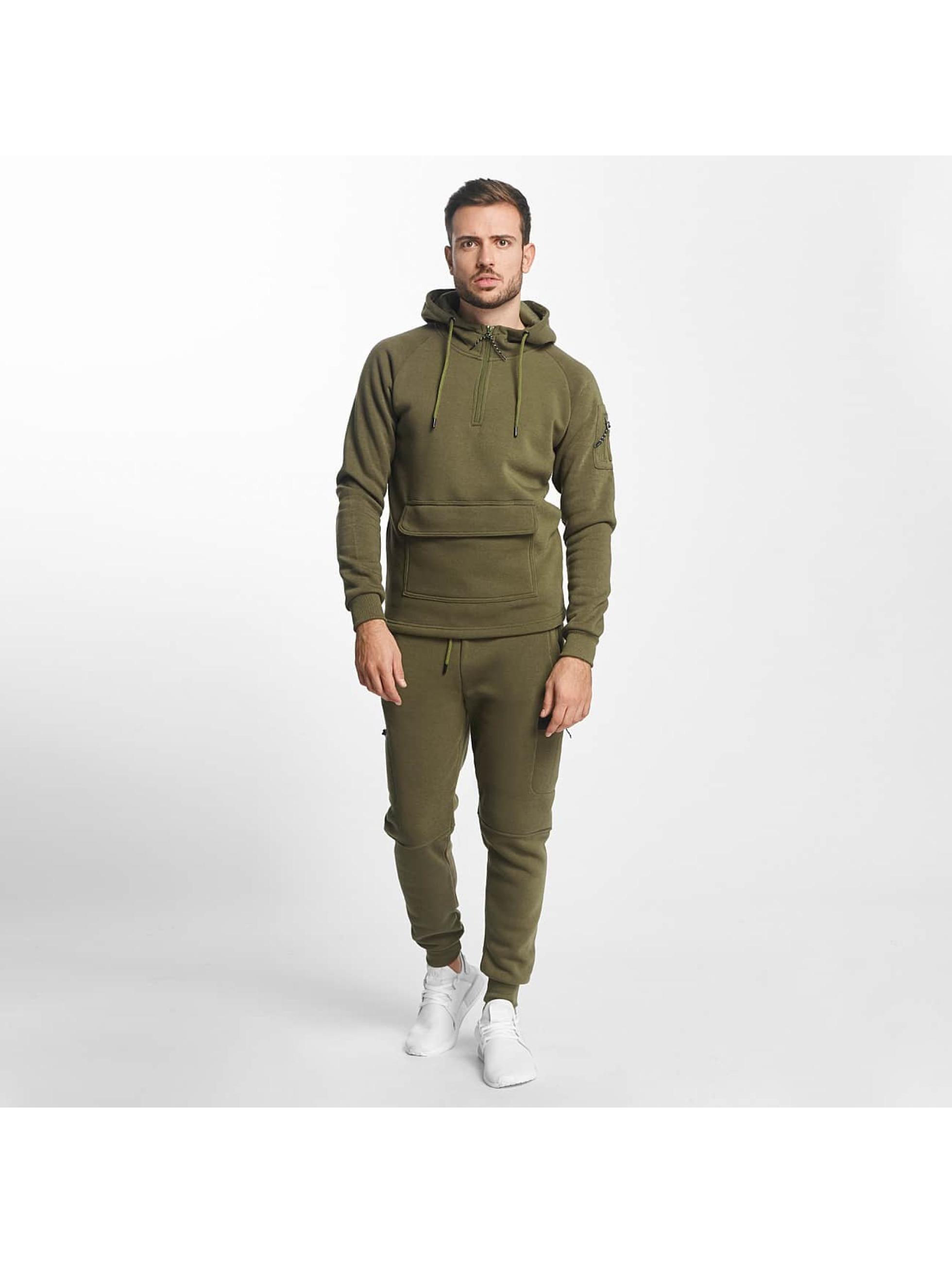 Aarhon Suits Turin khaki