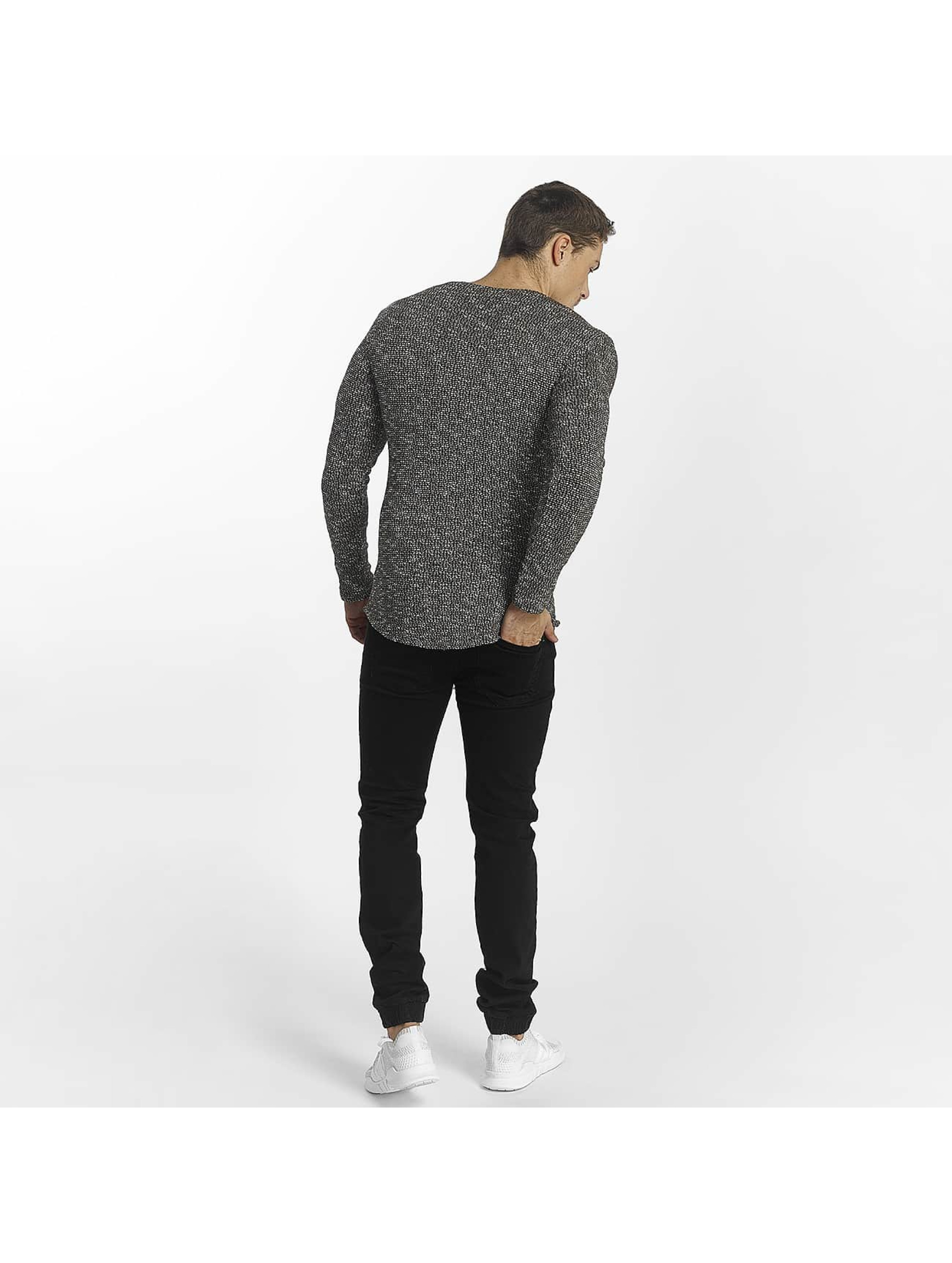 Aarhon Sweat & Pull Janko Knit kaki