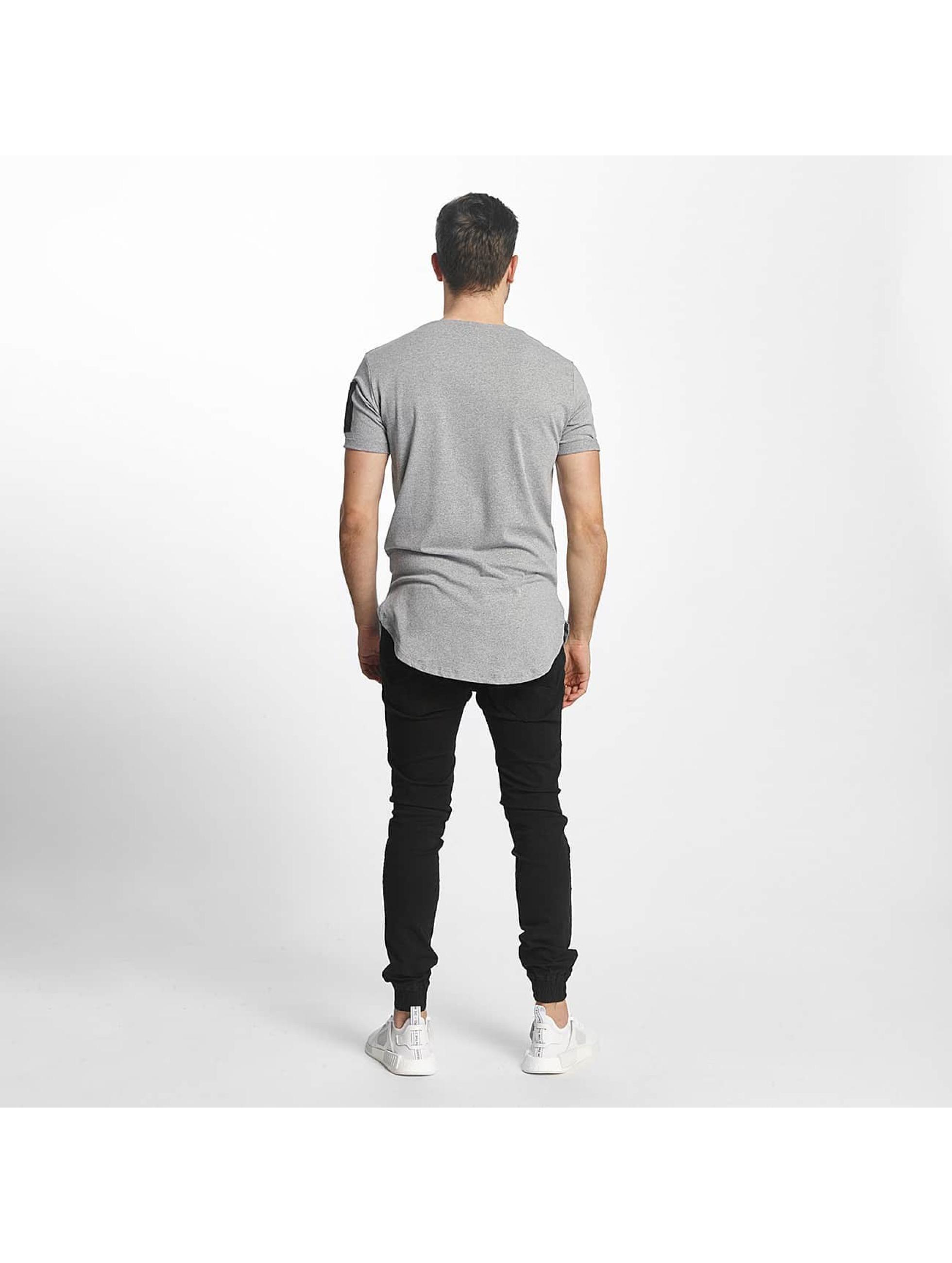 Aarhon T-Shirt Atalanta grau