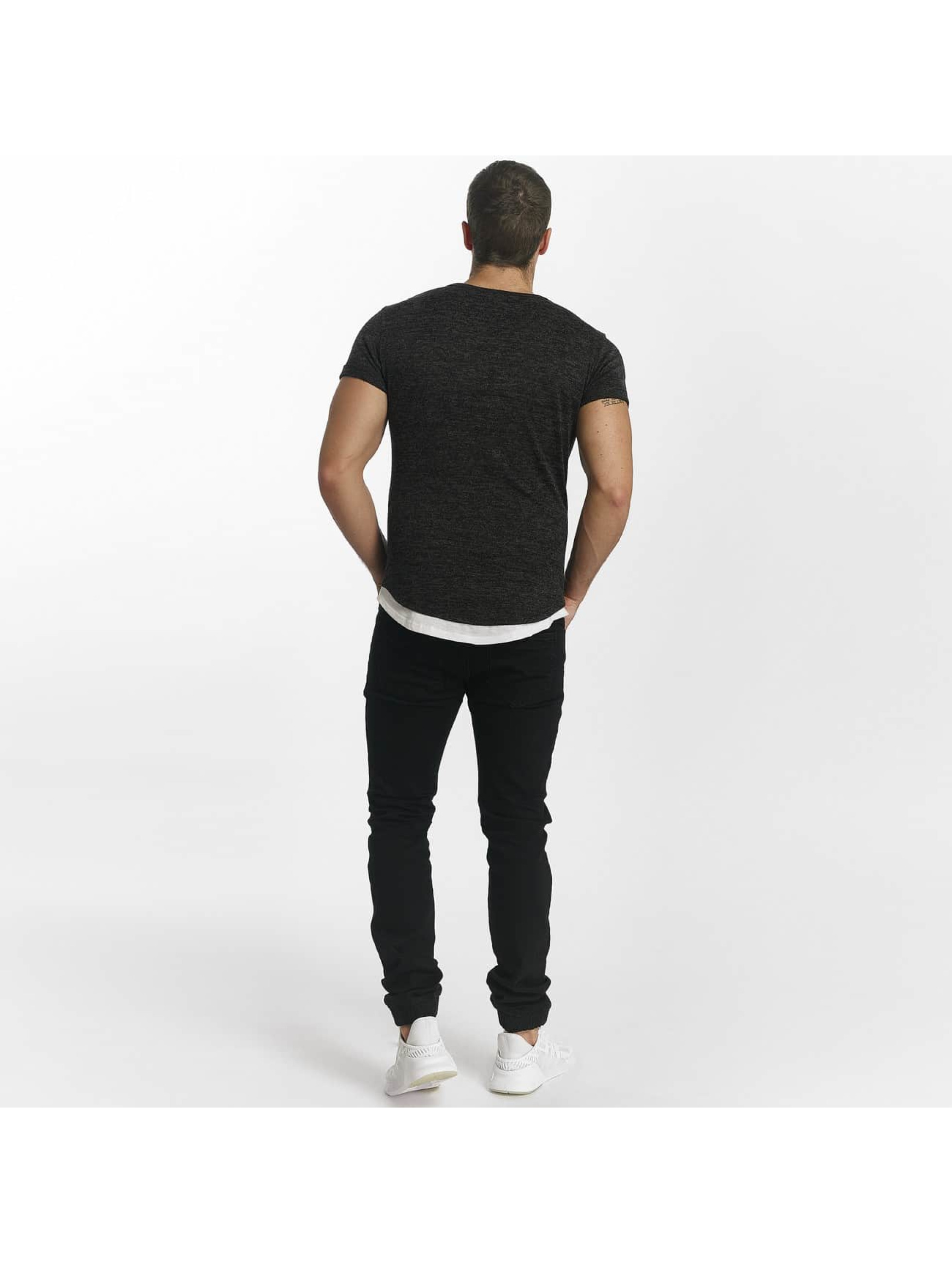 Aarhon T-shirt Bresca nero