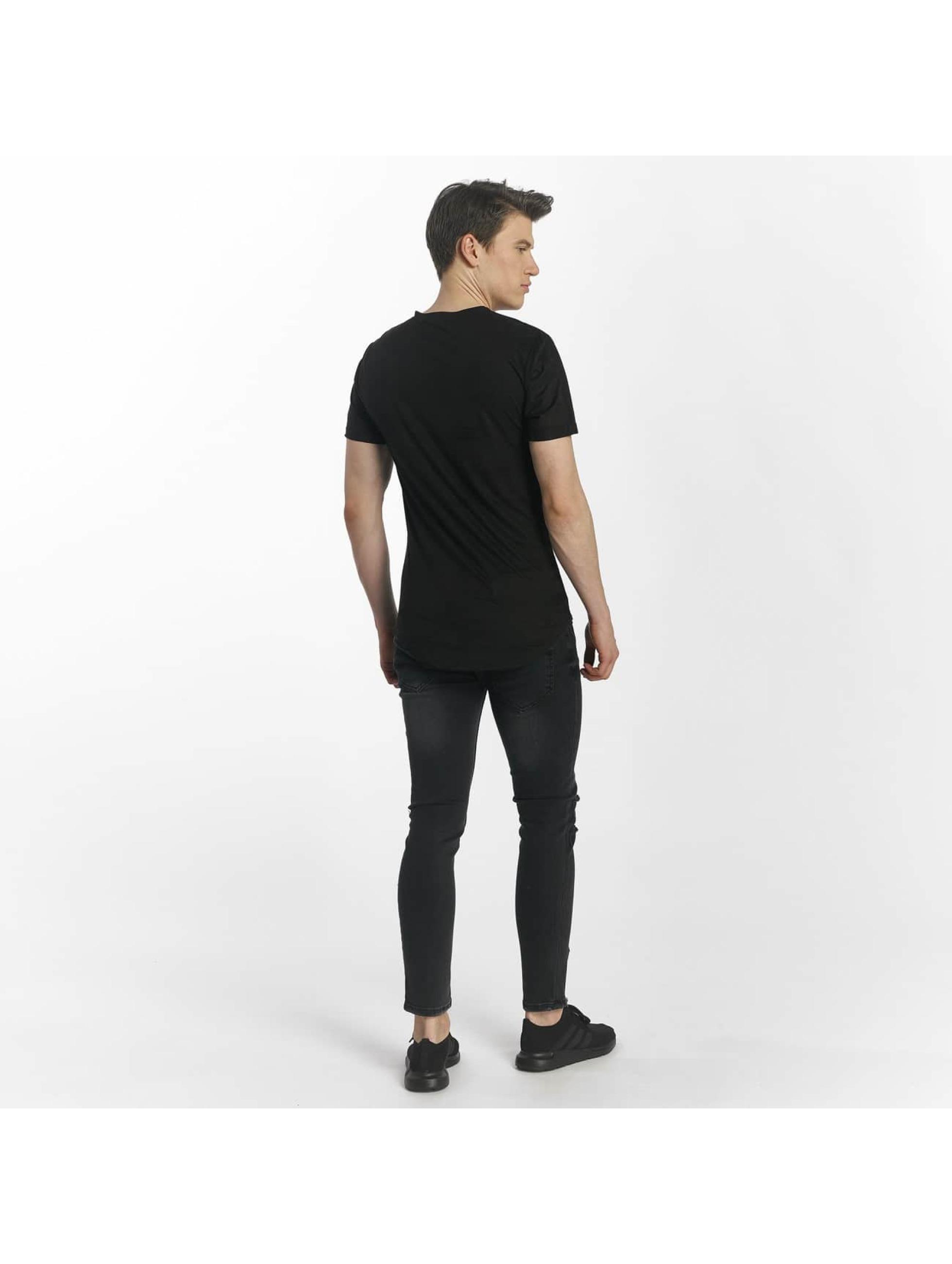 Aarhon T-Shirt Roma noir
