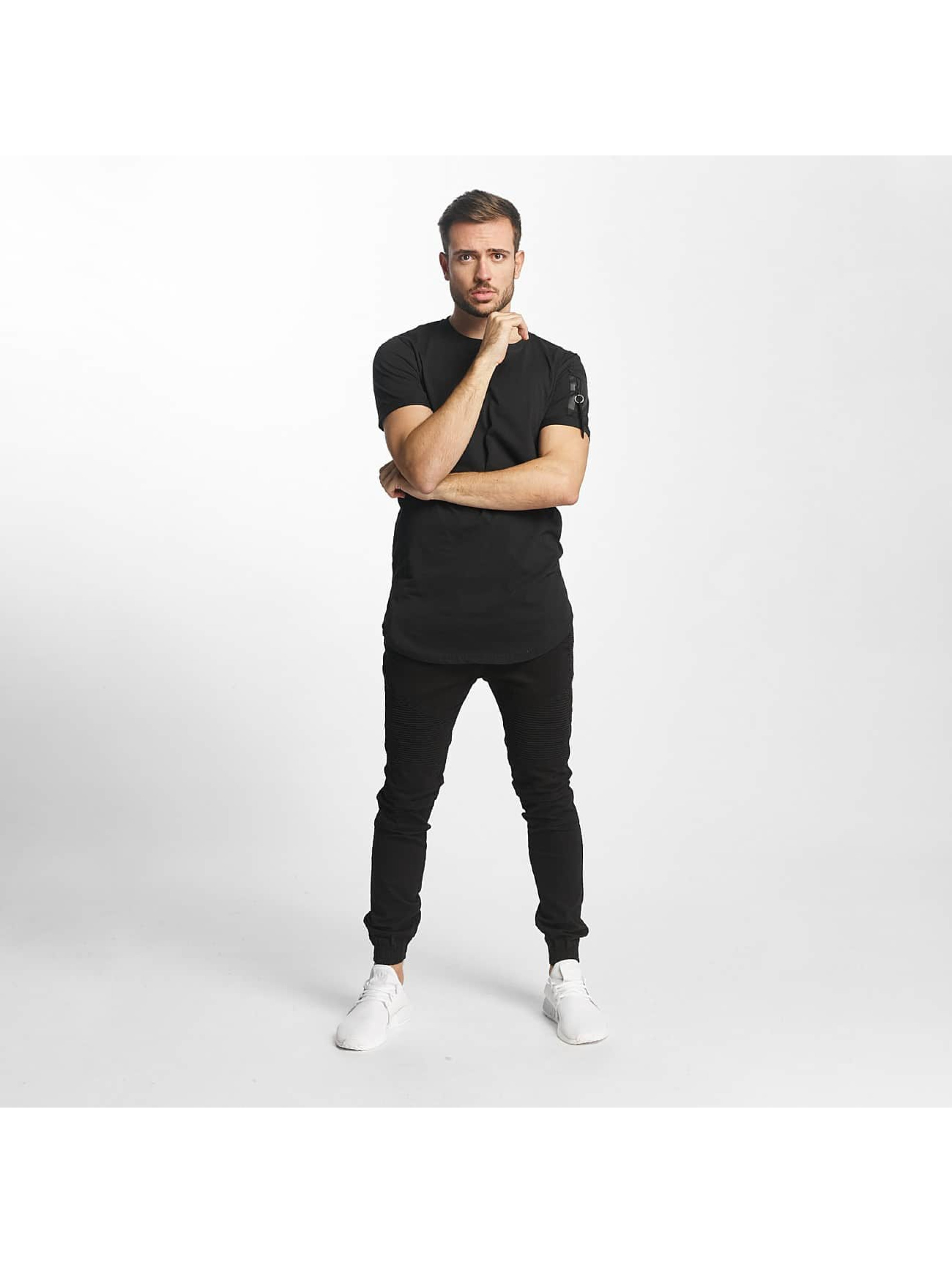 Aarhon T-Shirt Atalanta schwarz
