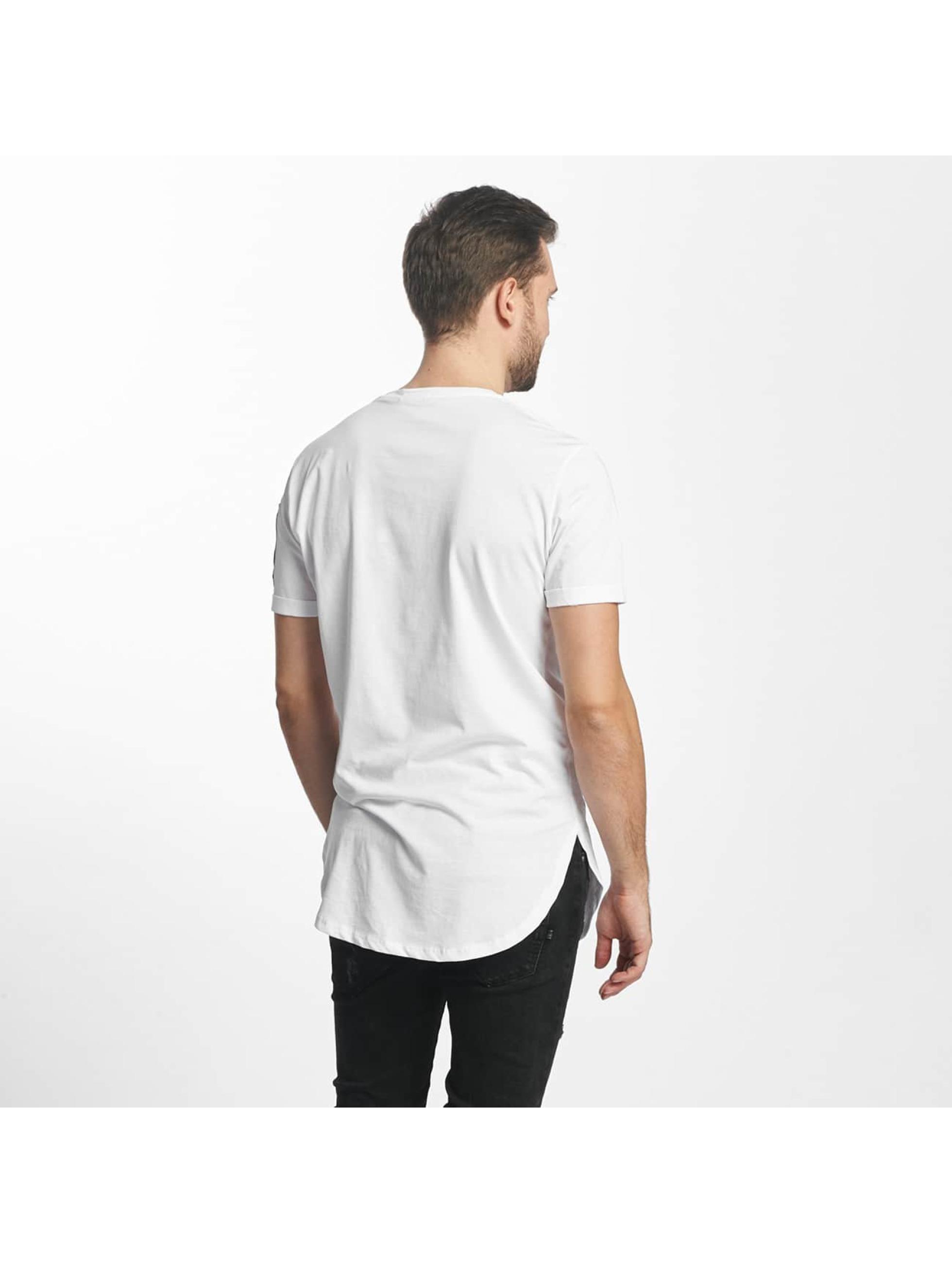 Aarhon T-Shirt Atalanta weiß