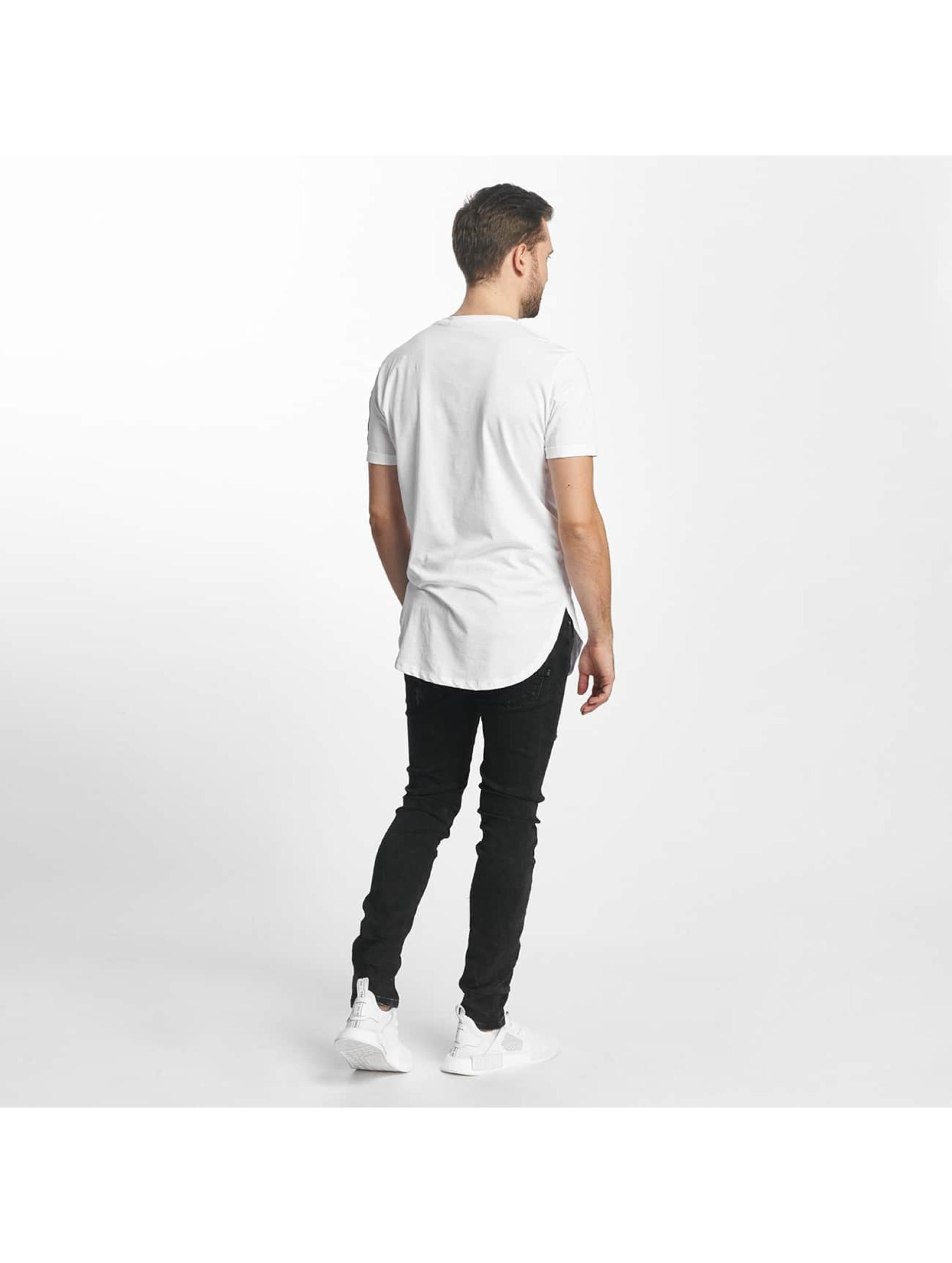 Aarhon t-shirt Atalanta wit