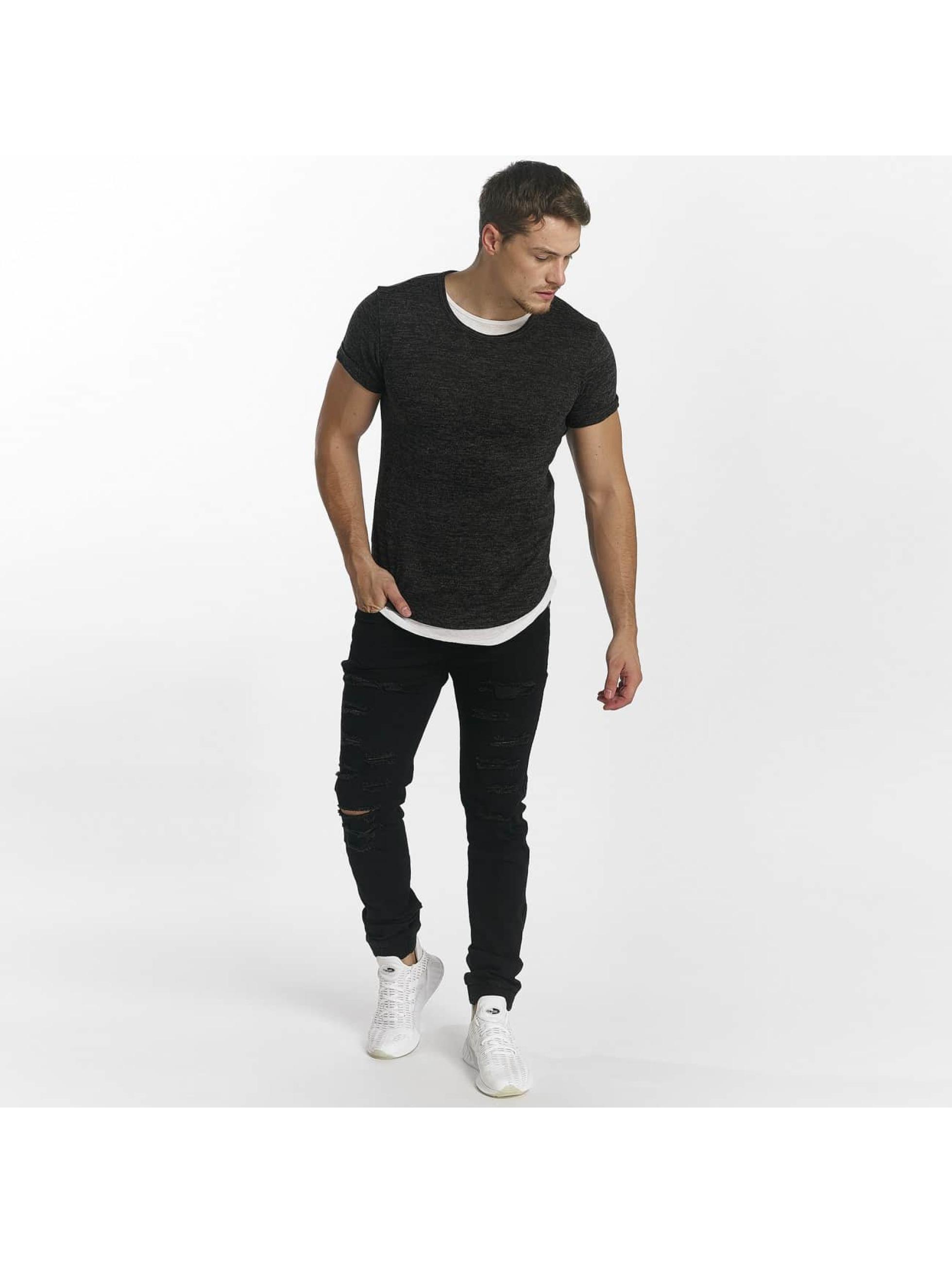 Aarhon t-shirt Bresca zwart
