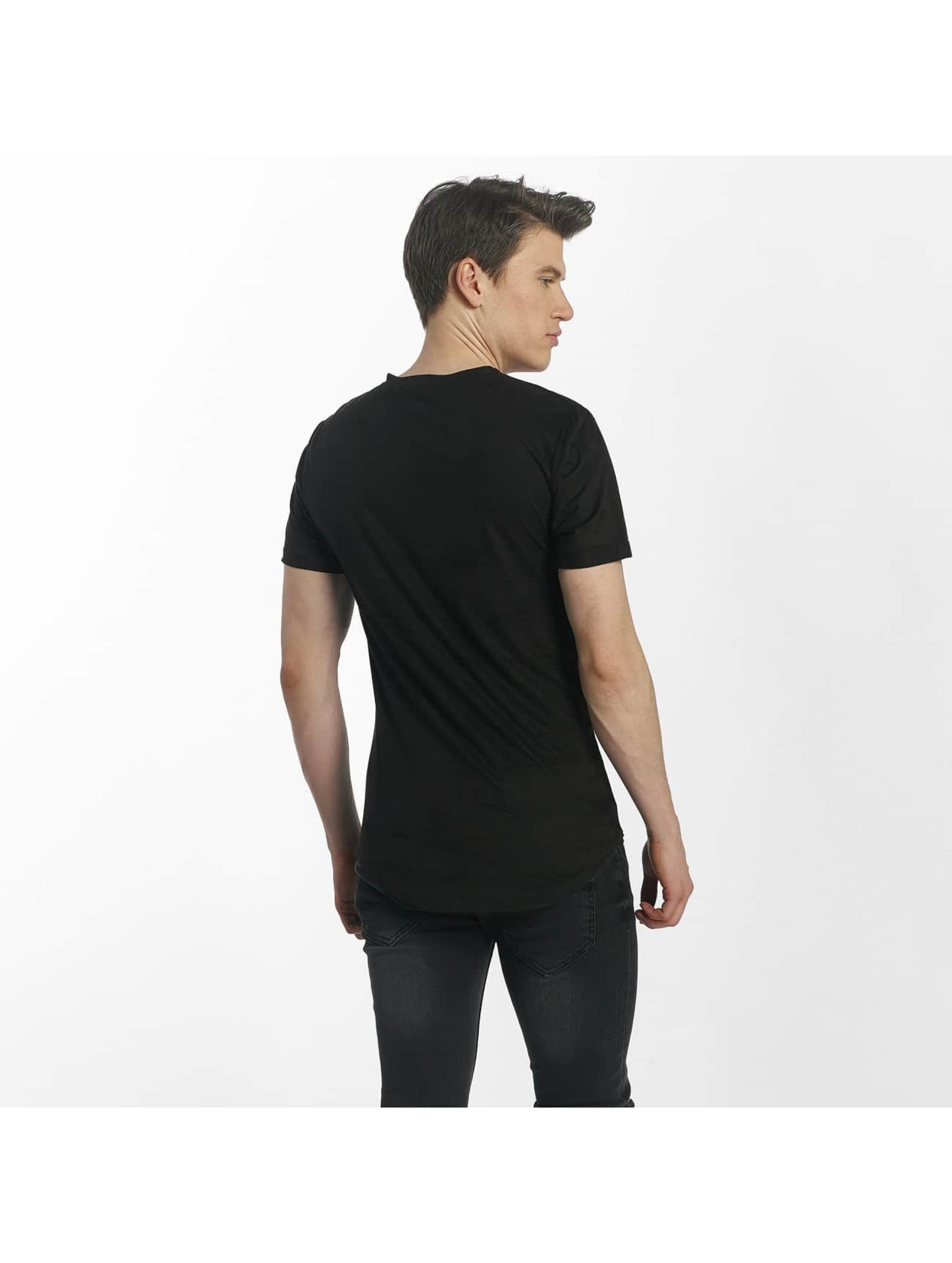 Aarhon t-shirt Roma zwart