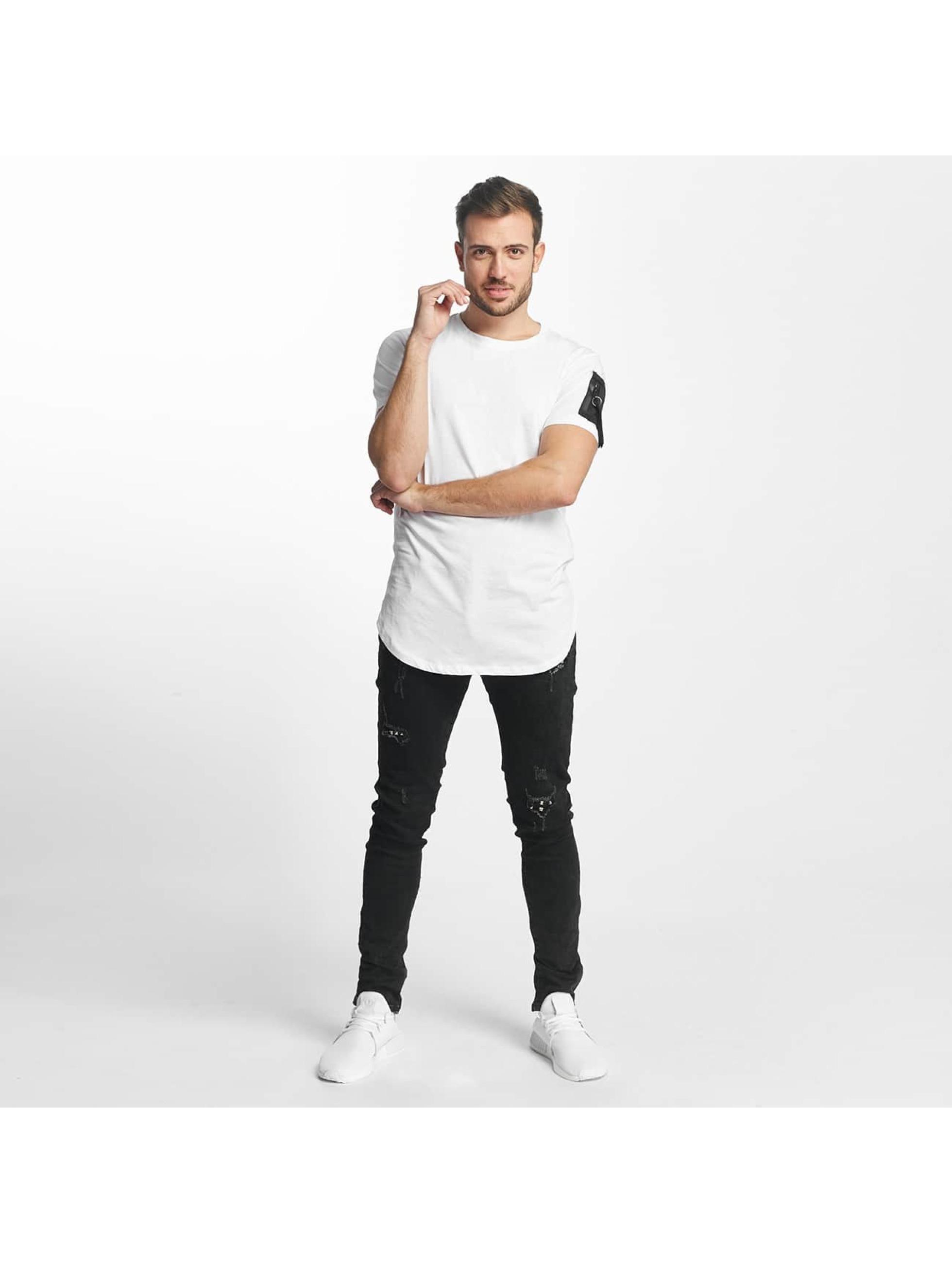 Aarhon T-skjorter Atalanta hvit