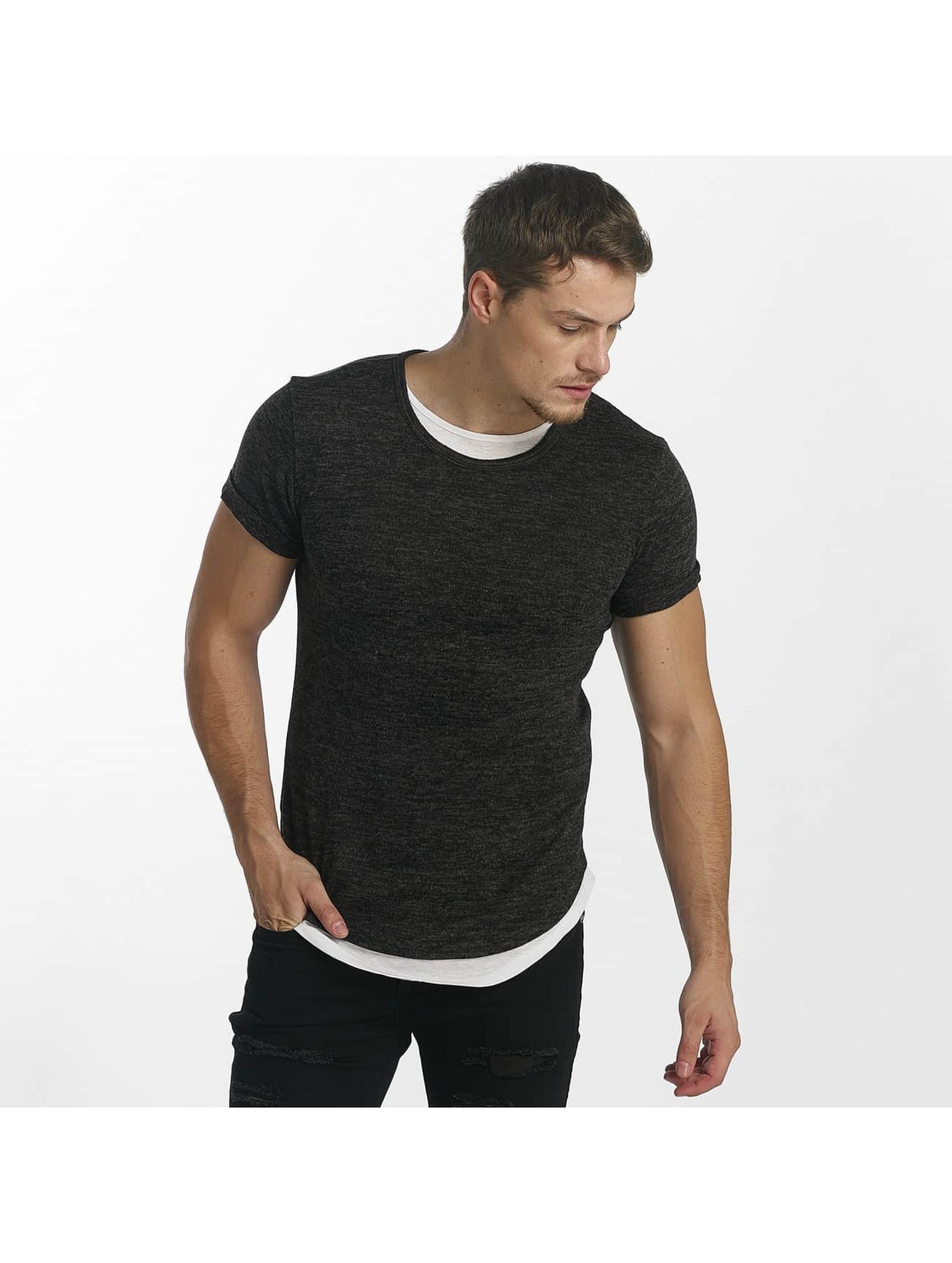 Aarhon T-skjorter Bresca svart