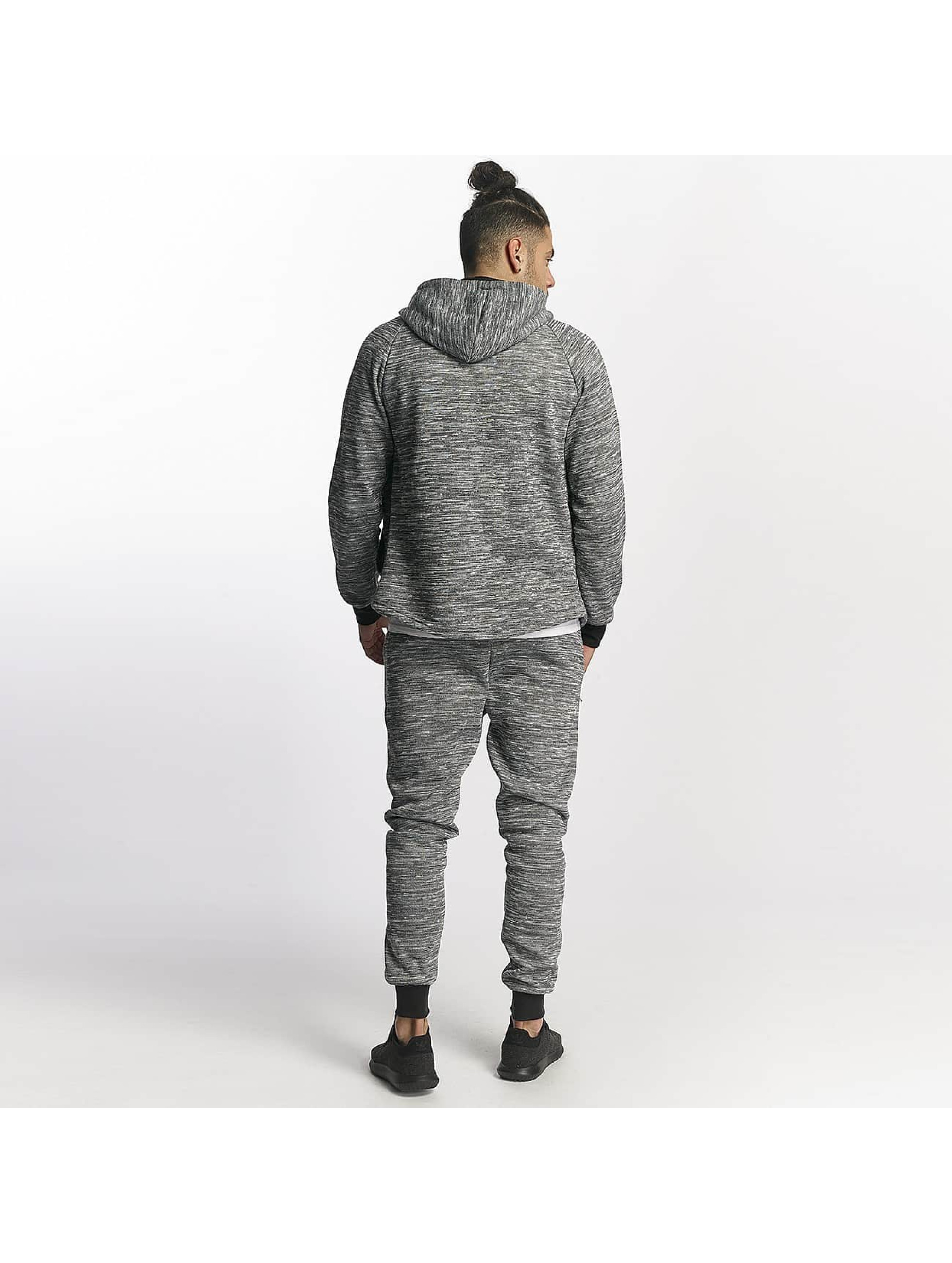 Aarhon Trainingspak Aarhon Sweat Suit grijs