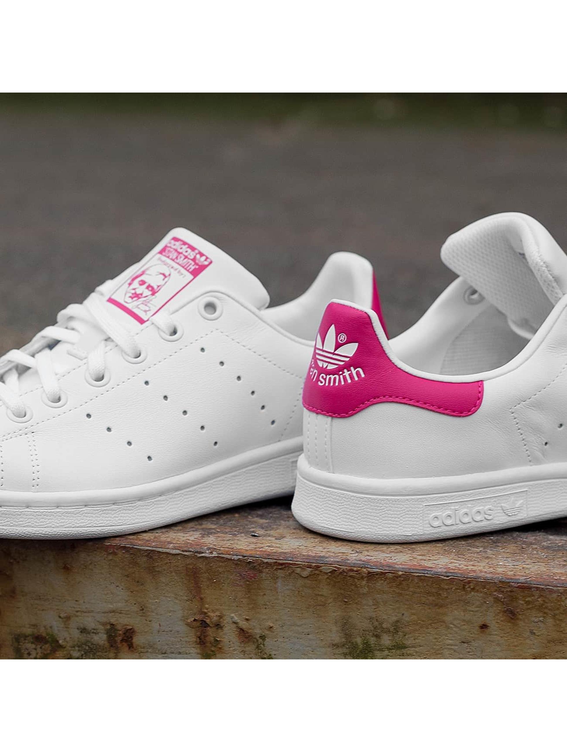 adidas Сникеры Stan Smith белый