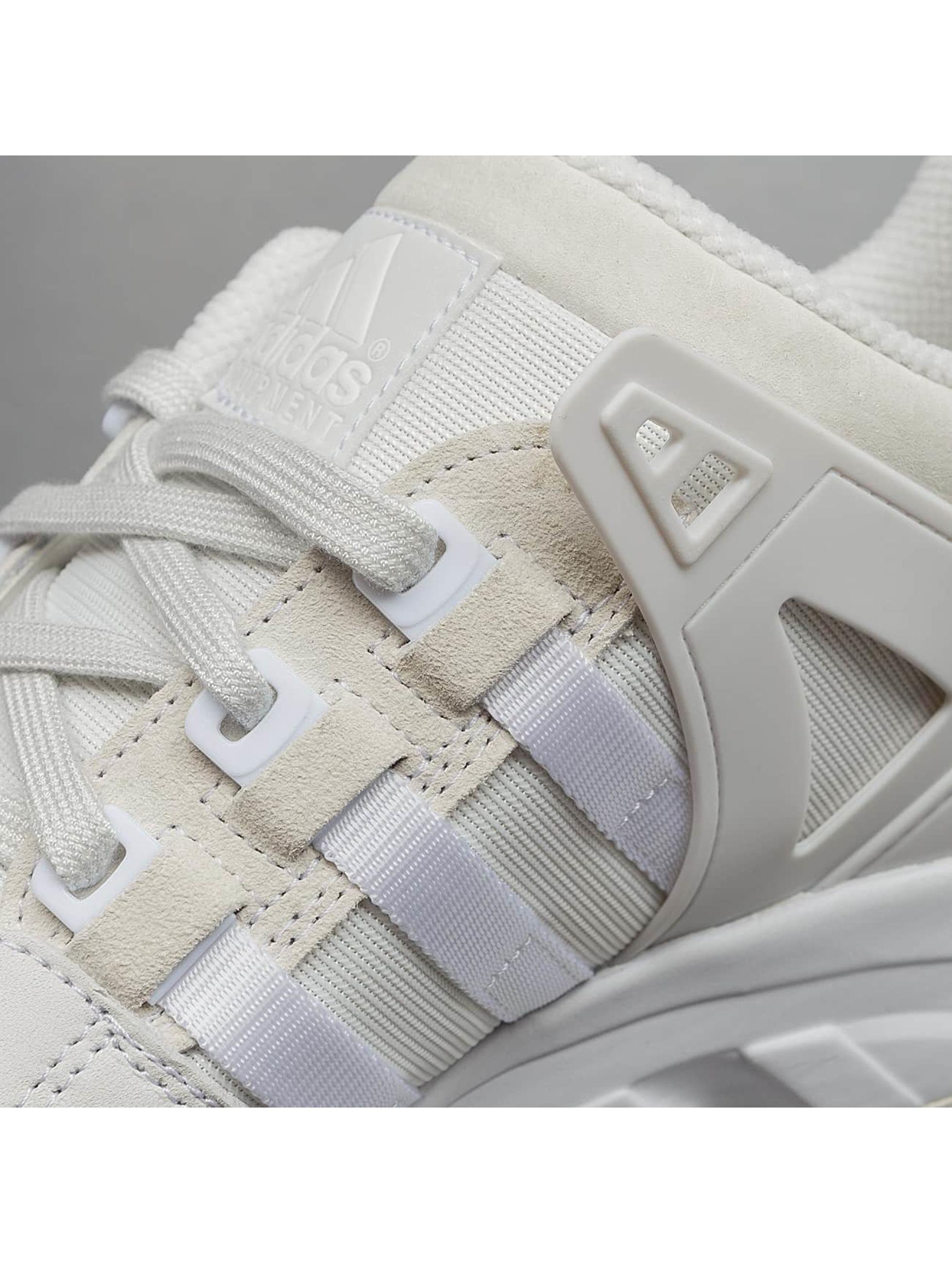 adidas Сникеры Equipment белый