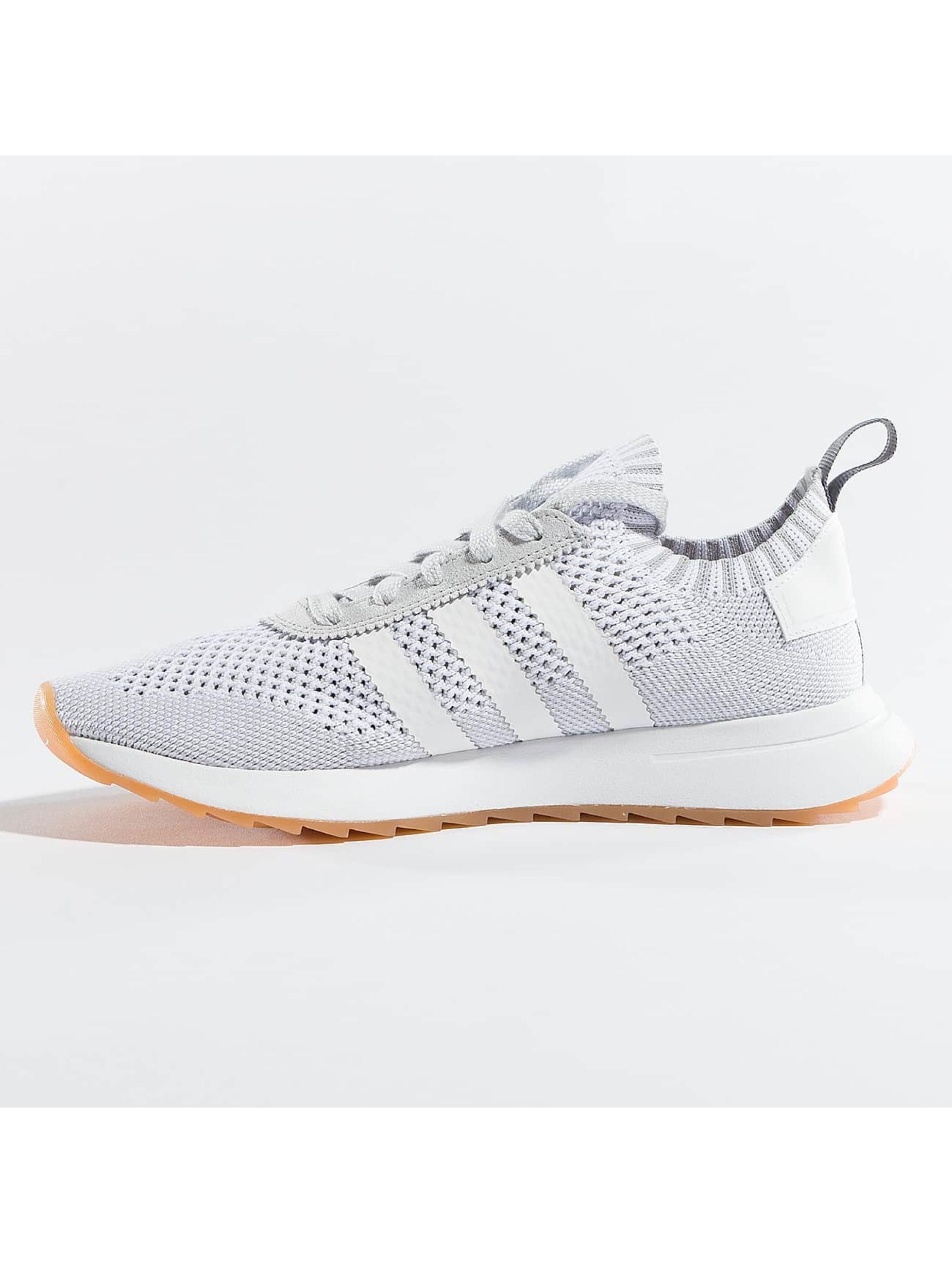adidas Сникеры FLB W PK белый