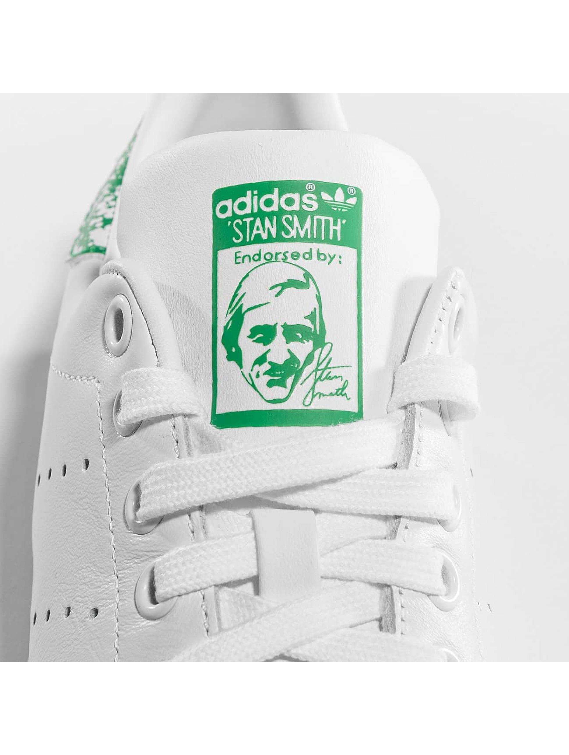 adidas Сникеры Stan Smith W белый