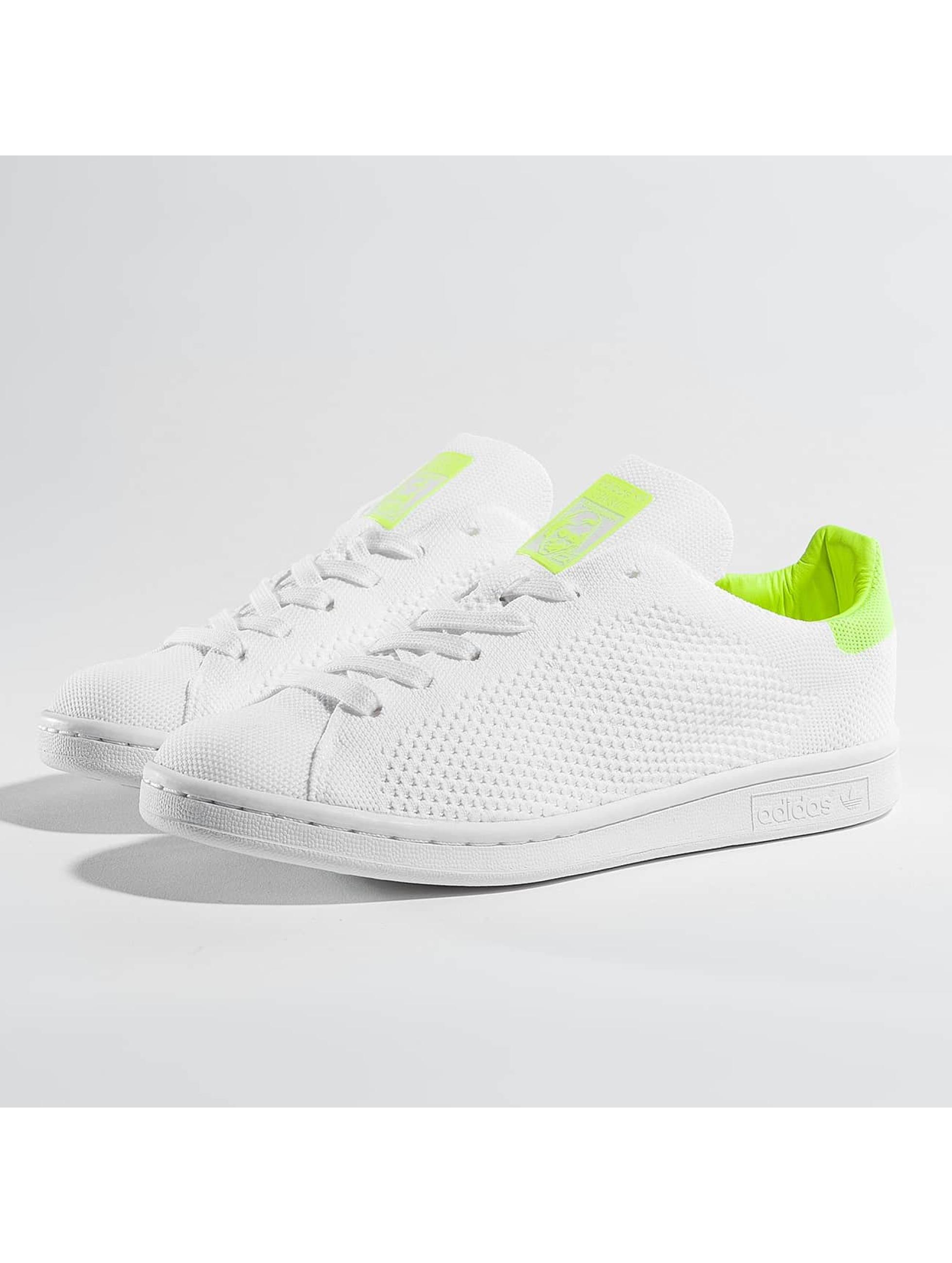 adidas Сникеры Stan Smith PK белый