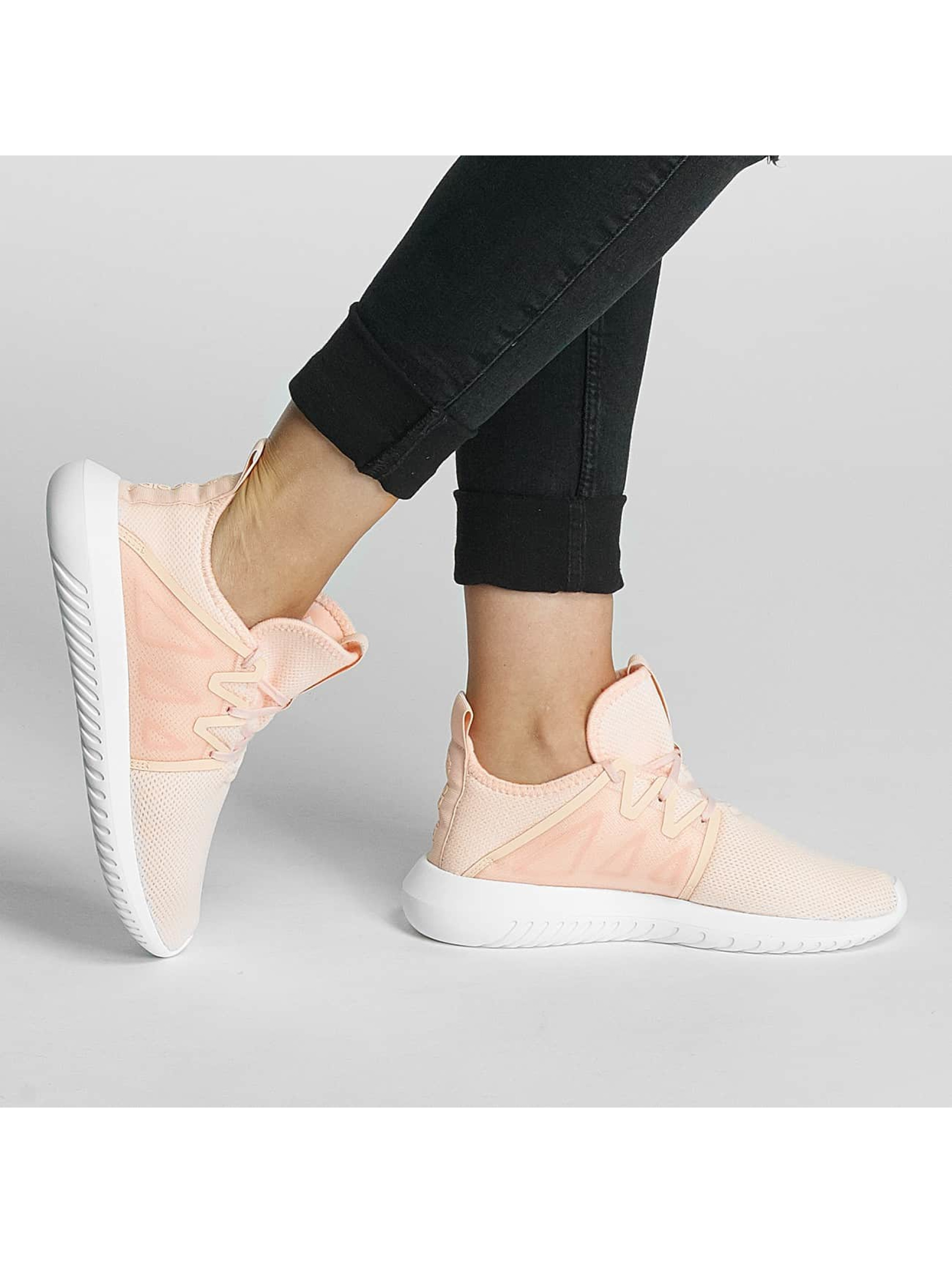 adidas Сникеры Tubular Viral2 W лаванда