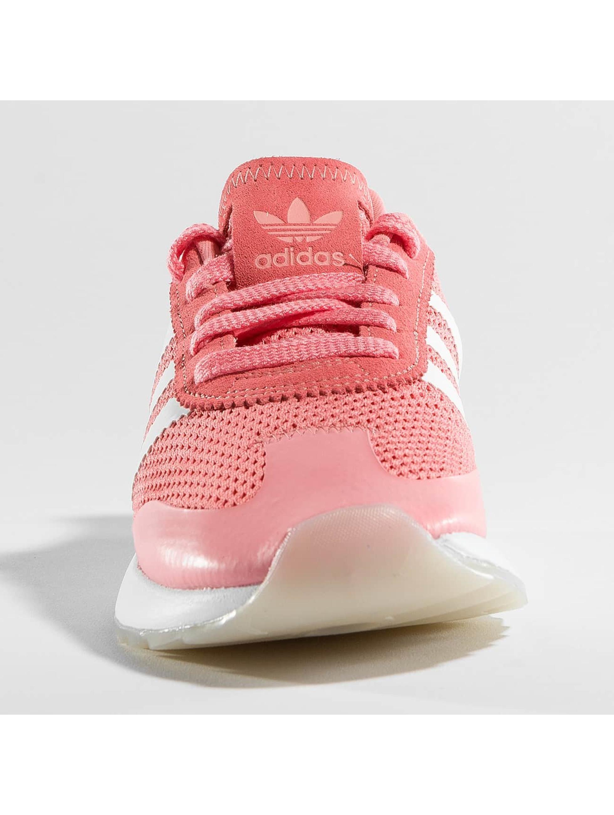 adidas Сникеры FLB W розовый