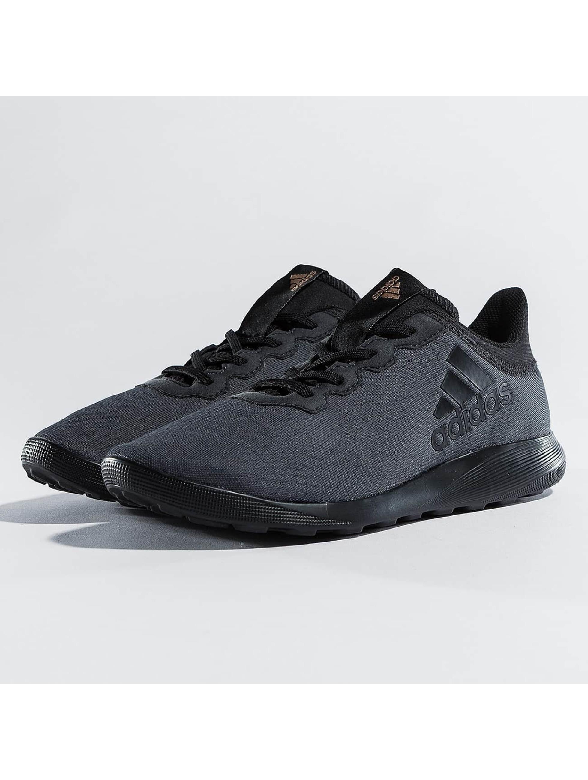 adidas Сникеры X 16.4 TR серый