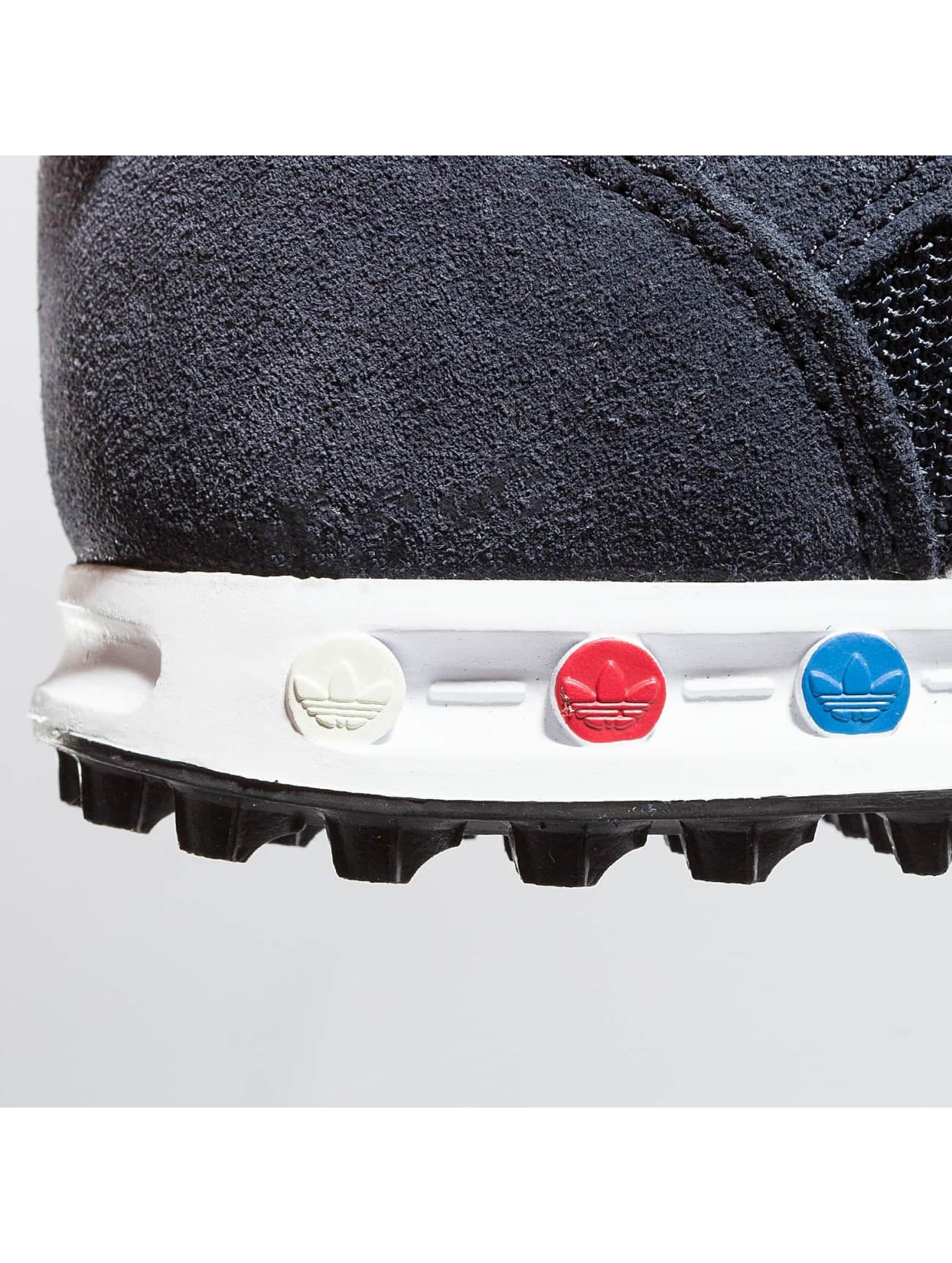 adidas Сникеры LA Trainer J синий
