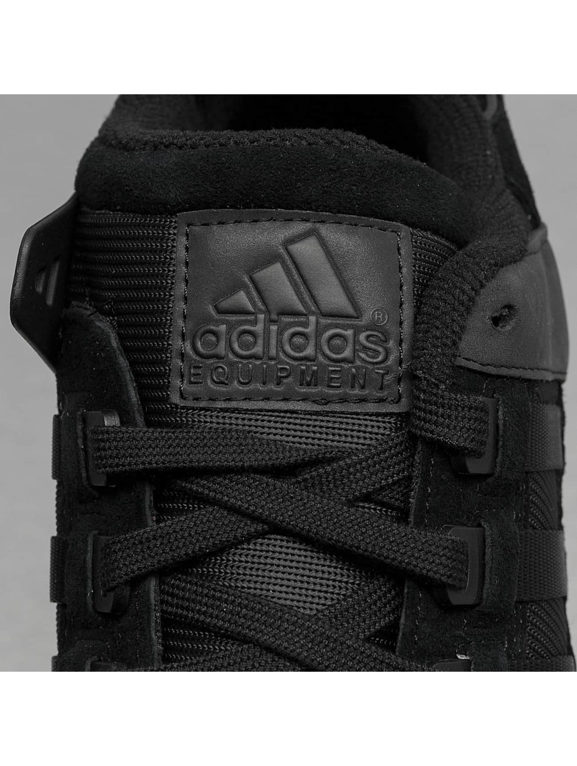 adidas Сникеры Equipment черный