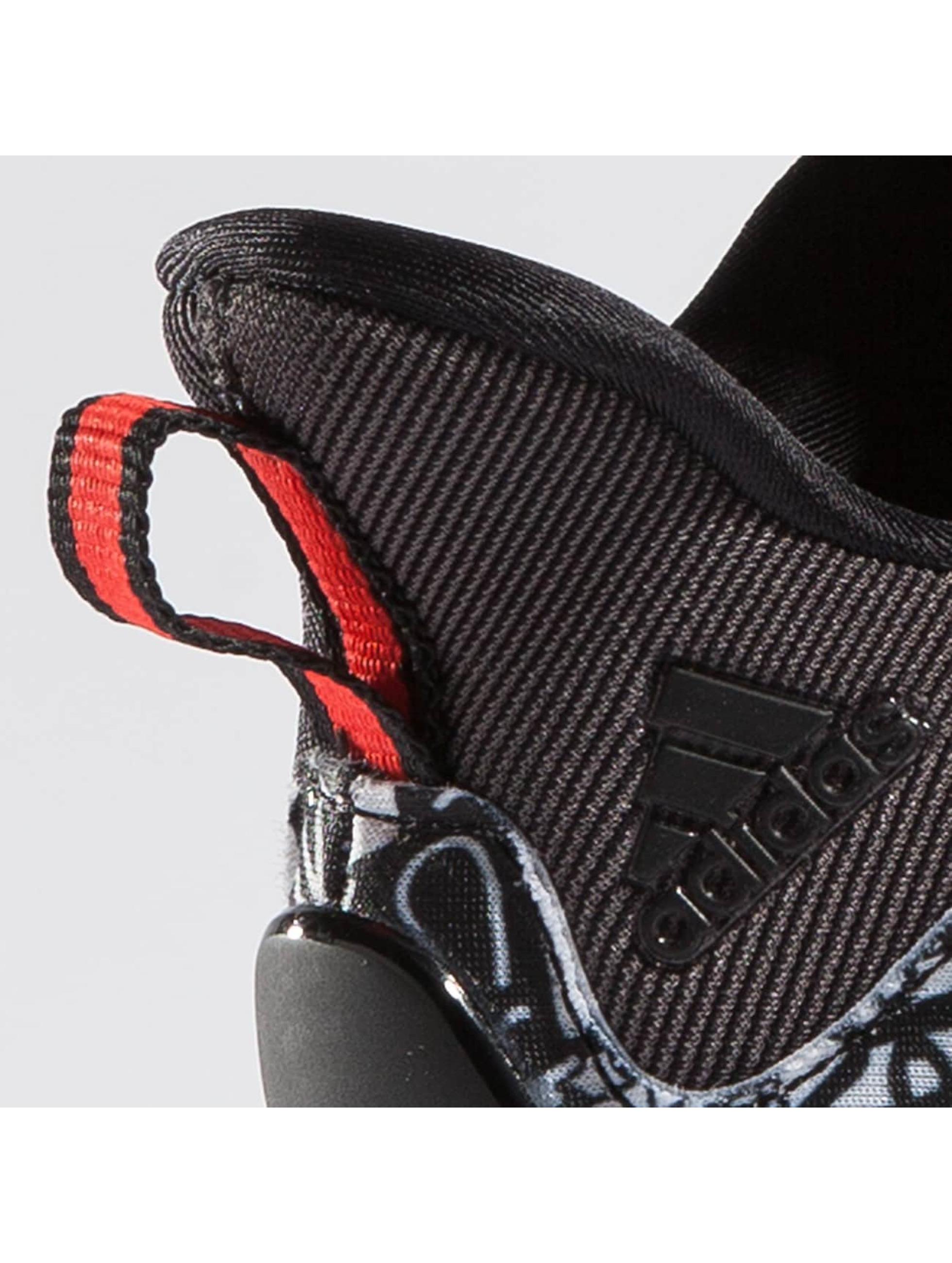 adidas Сникеры Alphabounce StarWars черный