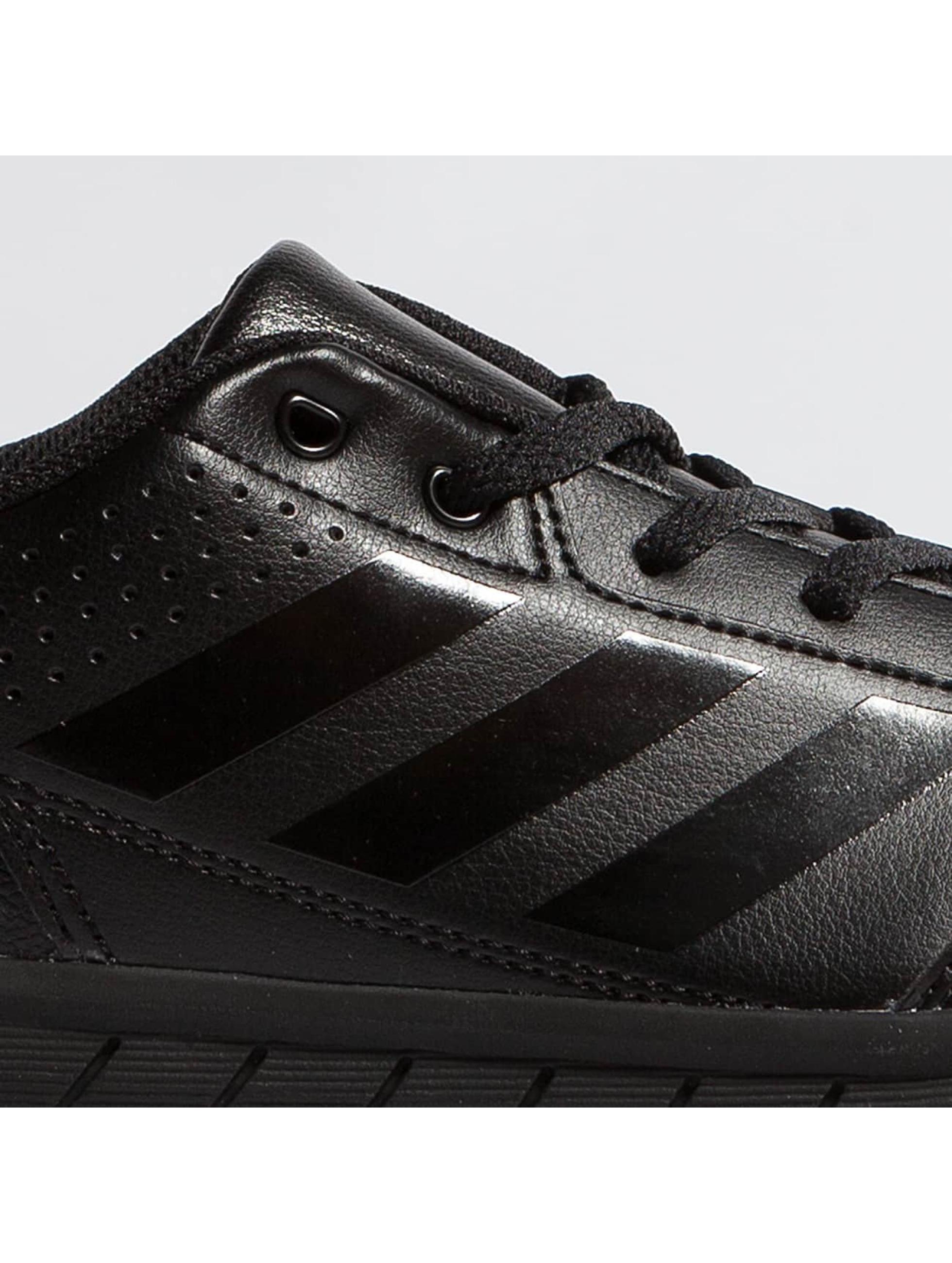 adidas Сникеры Alta Sport K черный